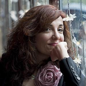 Elvira Lindo (©Patricia Cámpora)