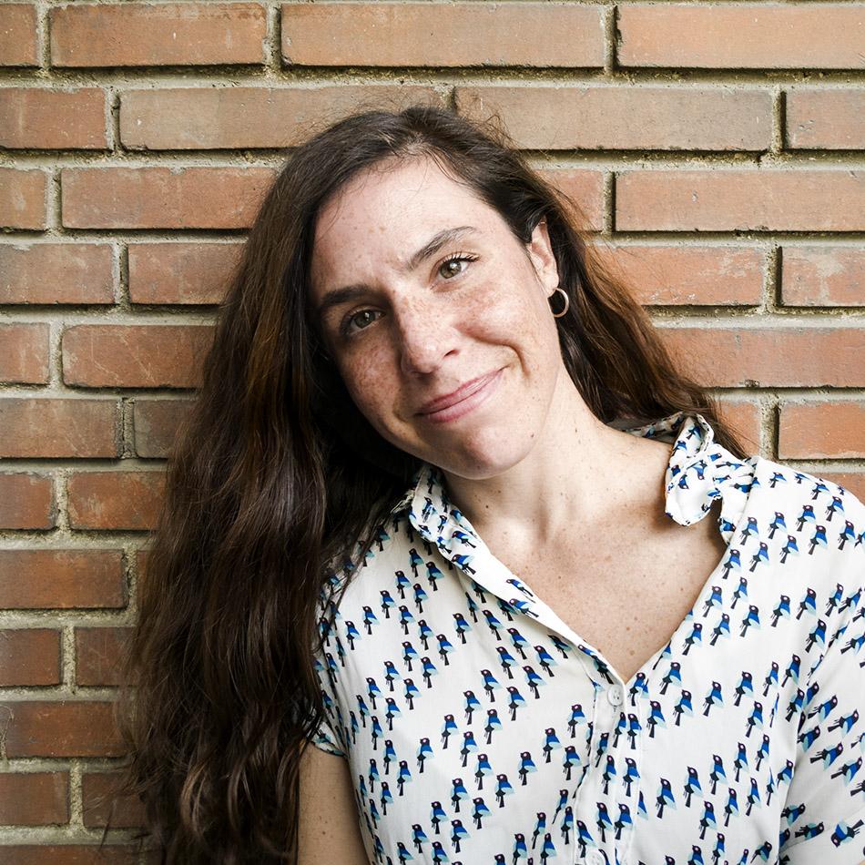 Julie Delabarre
