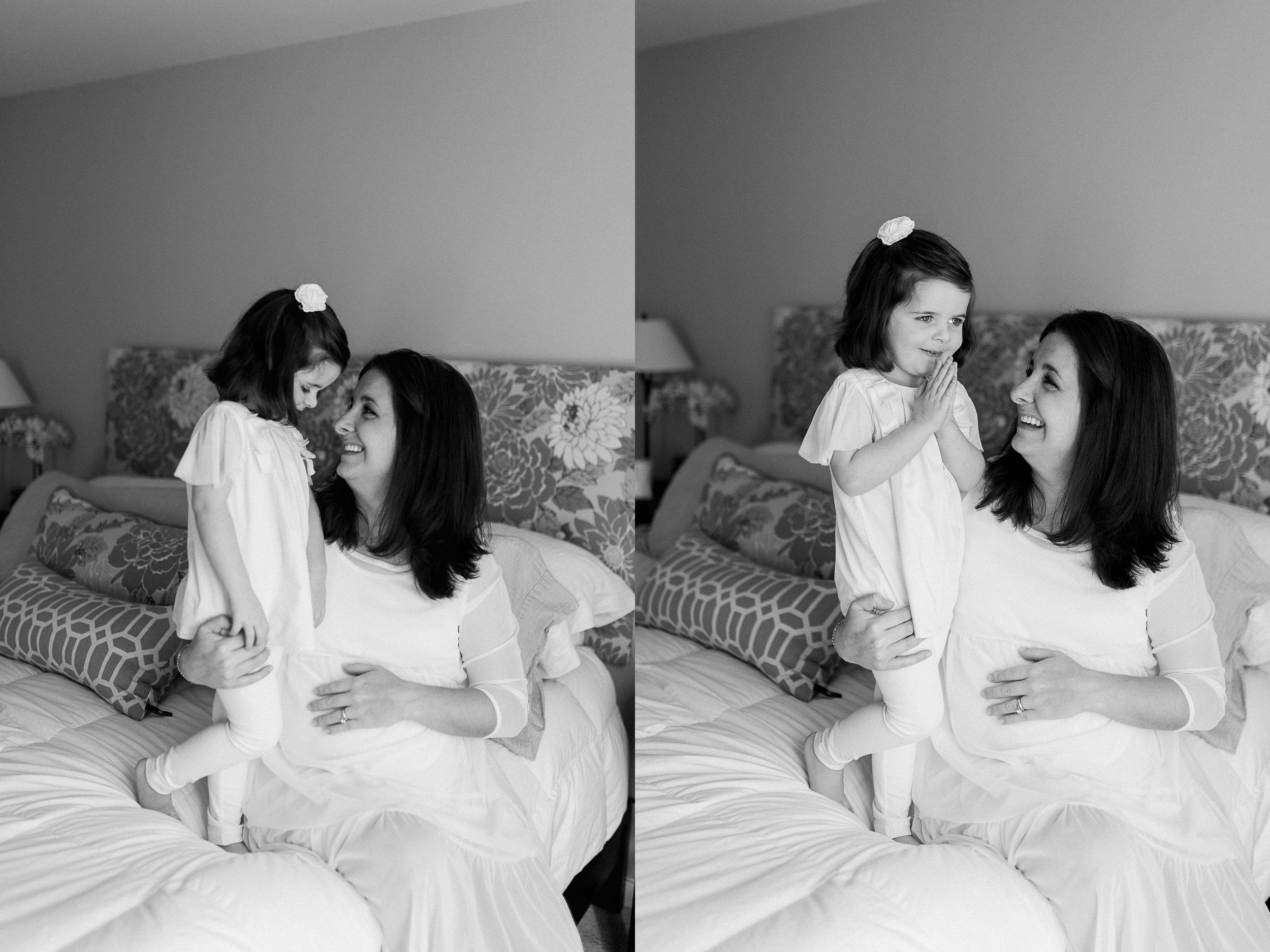 Mama and daughter B&W.jpg