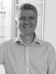 Markku Aittokallio, CEO