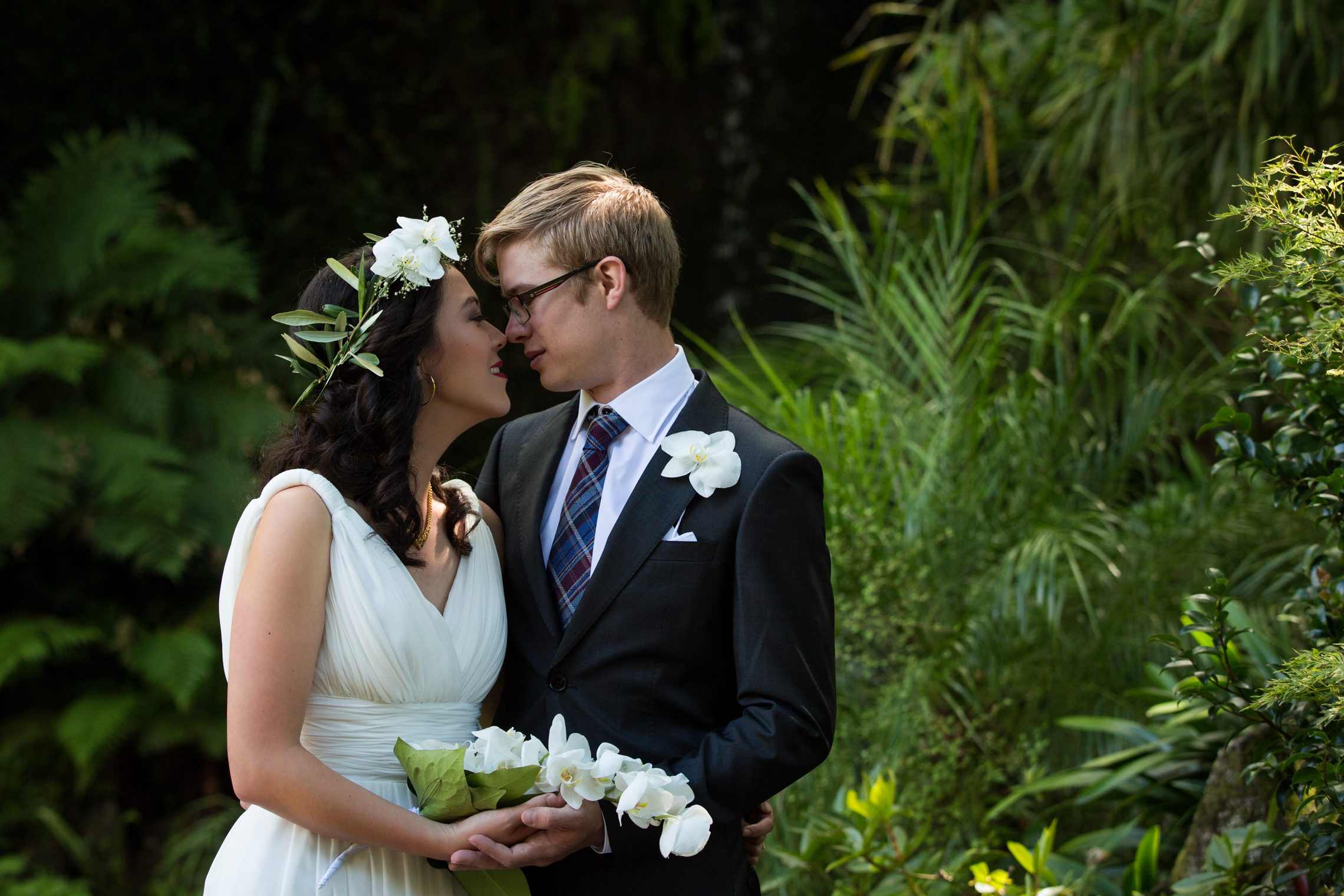 Wedding photographer Auckland testimonial-4