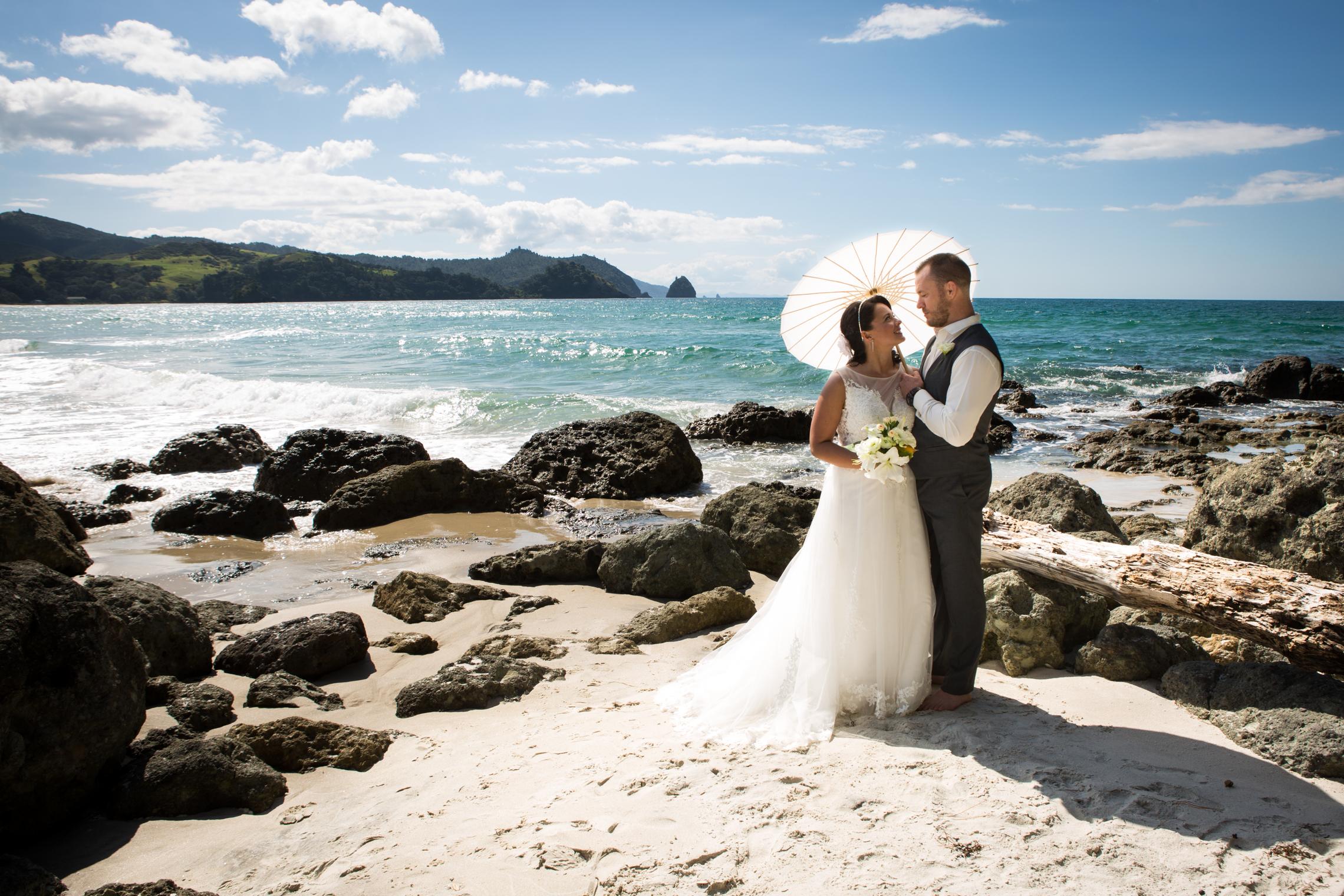 Wedding photographer Auckland testimonial-5