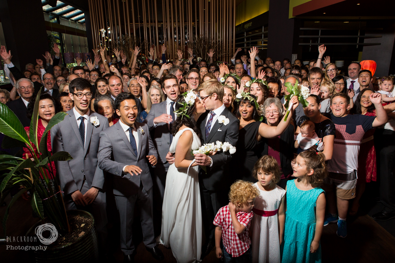 Wedding photographer Auckland wedding blog 1-4