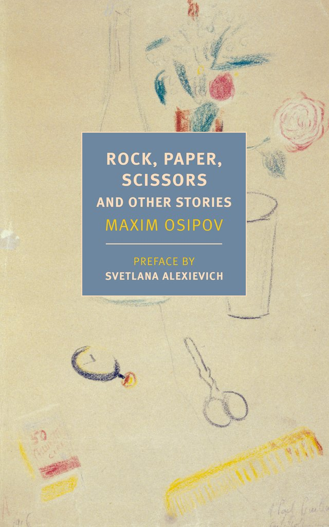 Rock, Paper Scissors and other stories