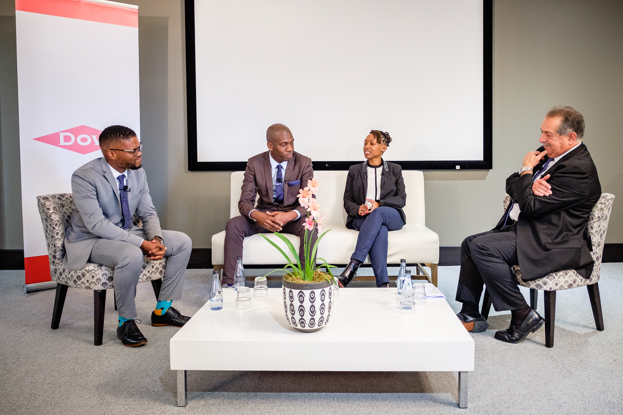 YALI Event at The Forum | The Campus, Johannesburg