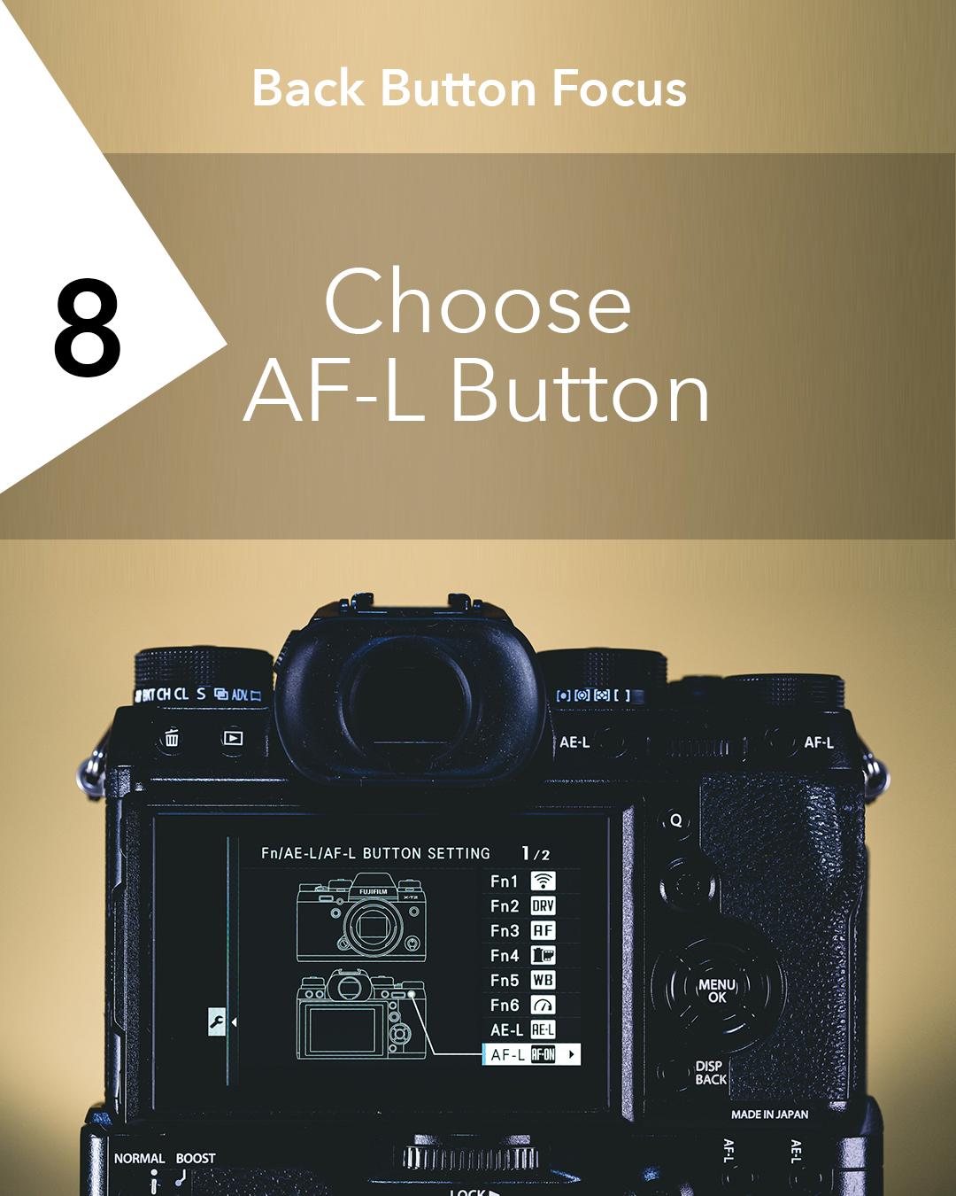 Back Button Focus | X-T2 Setup [08].jpg