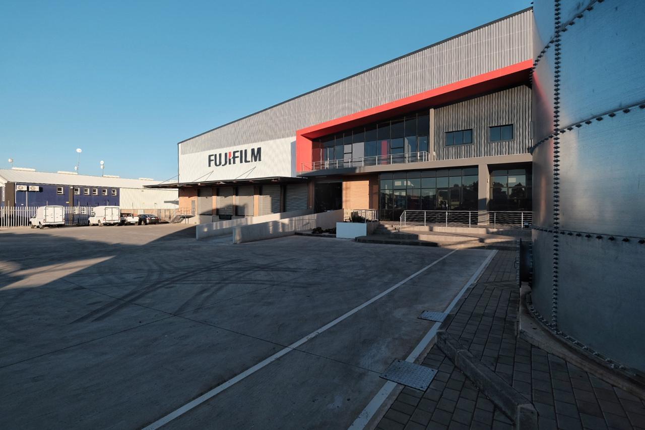Fujifilm Innovation Centre Africa Outside.jpg