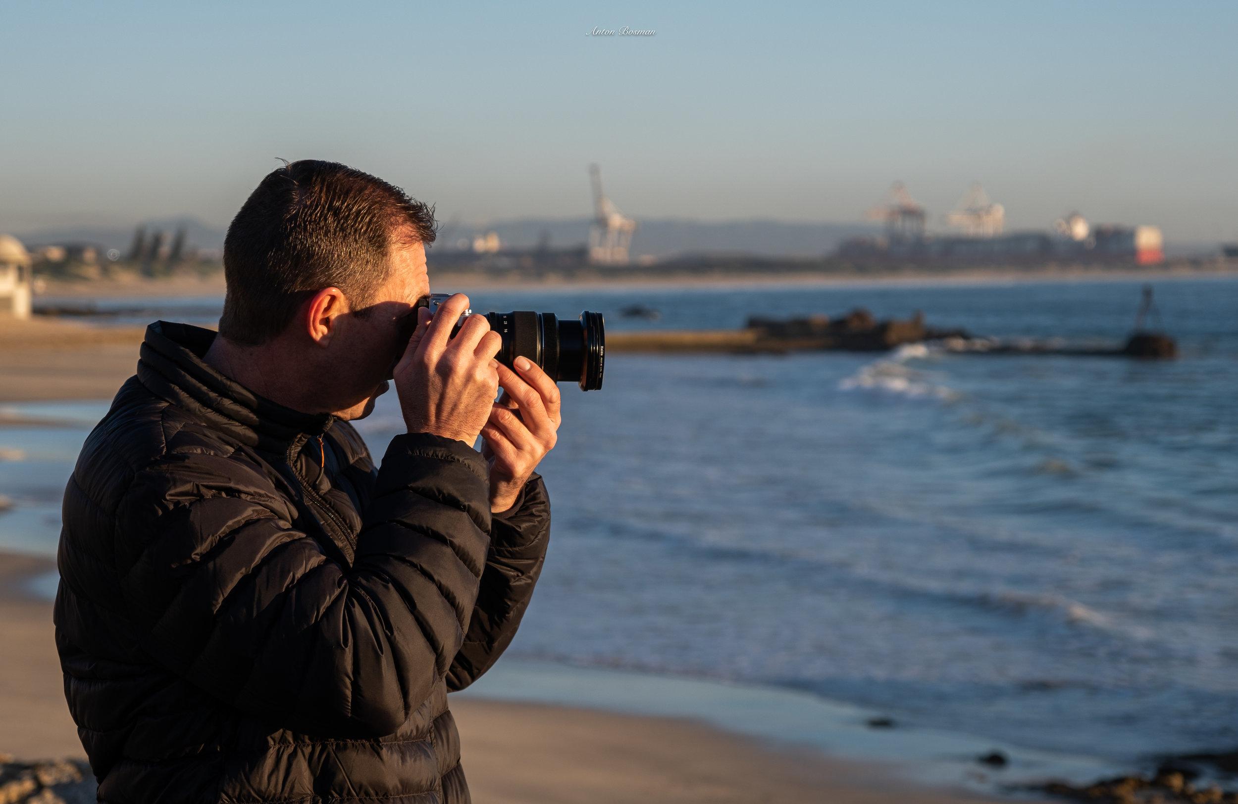 16 - 80mm f/4