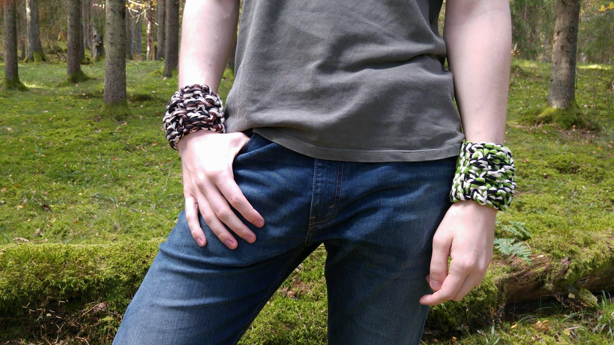 Camo Cuffs Bybaba (2).jpg
