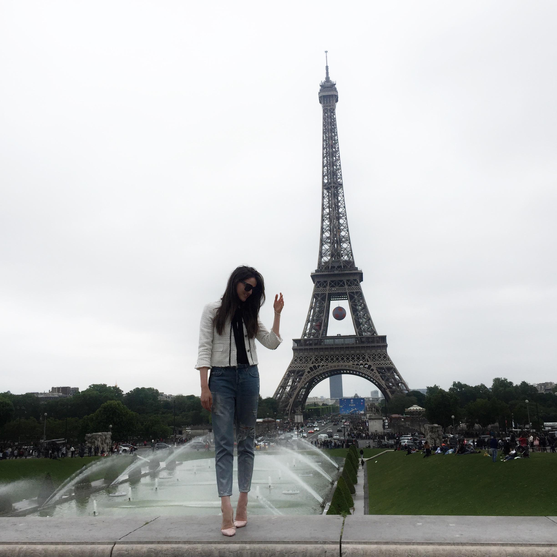 Haute So Fabulous Travel Guide to Paris
