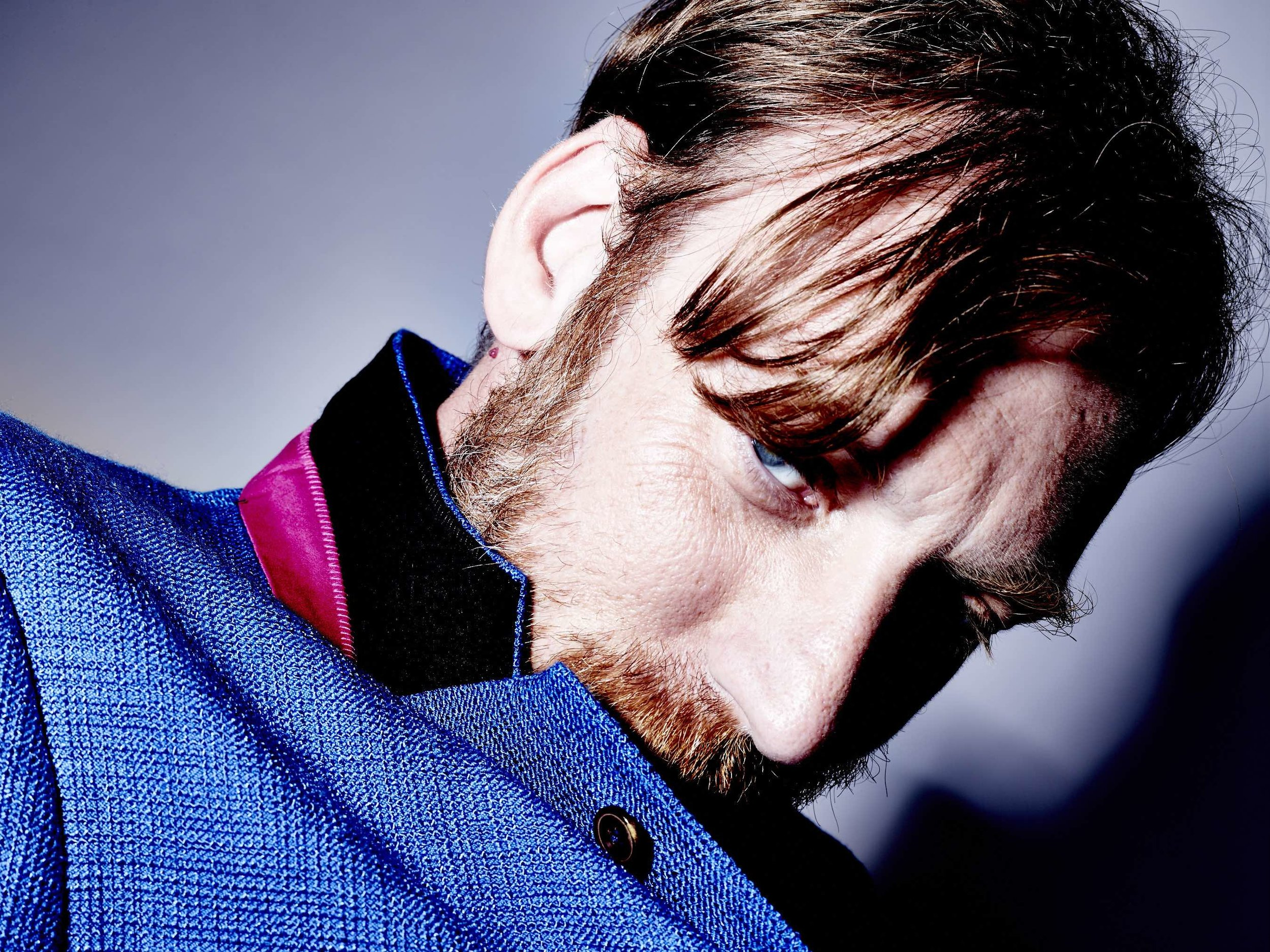 Haute So Fabulous Interviews Federico Poletti