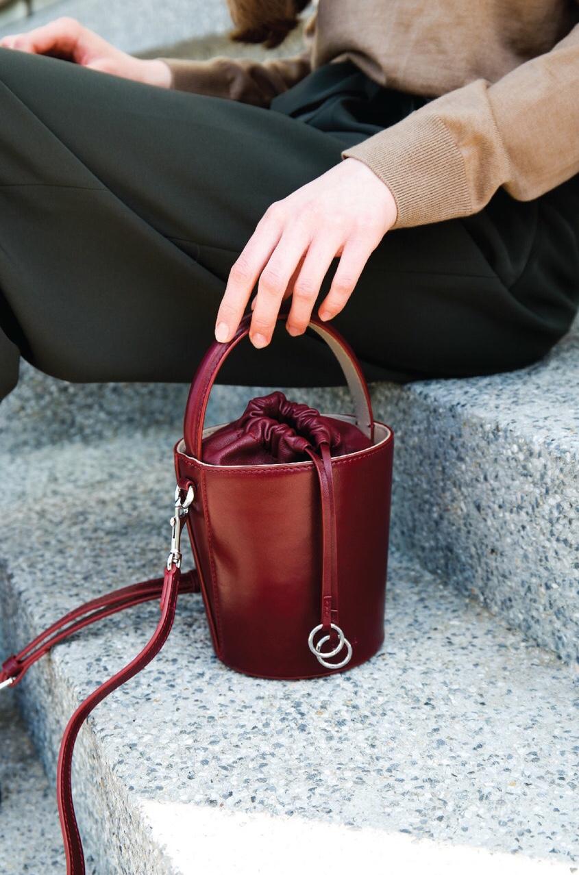 Cafune Handbags