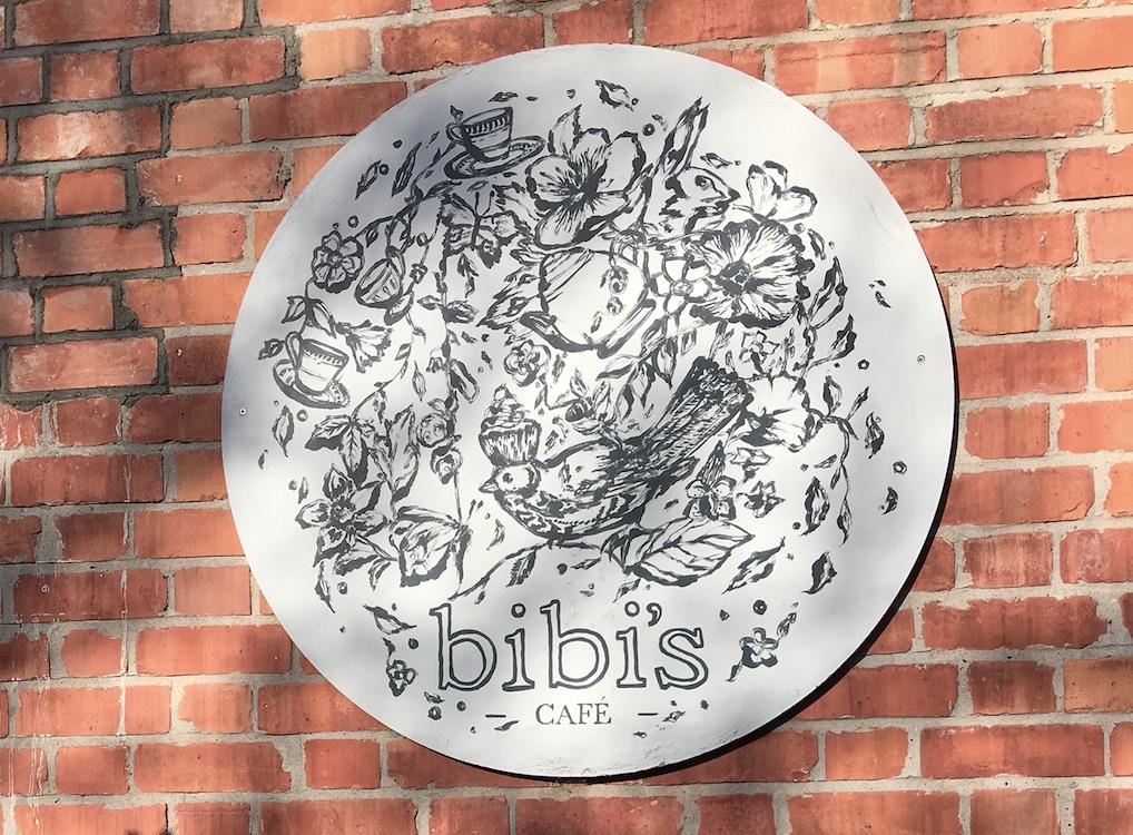 Bibi's dublin