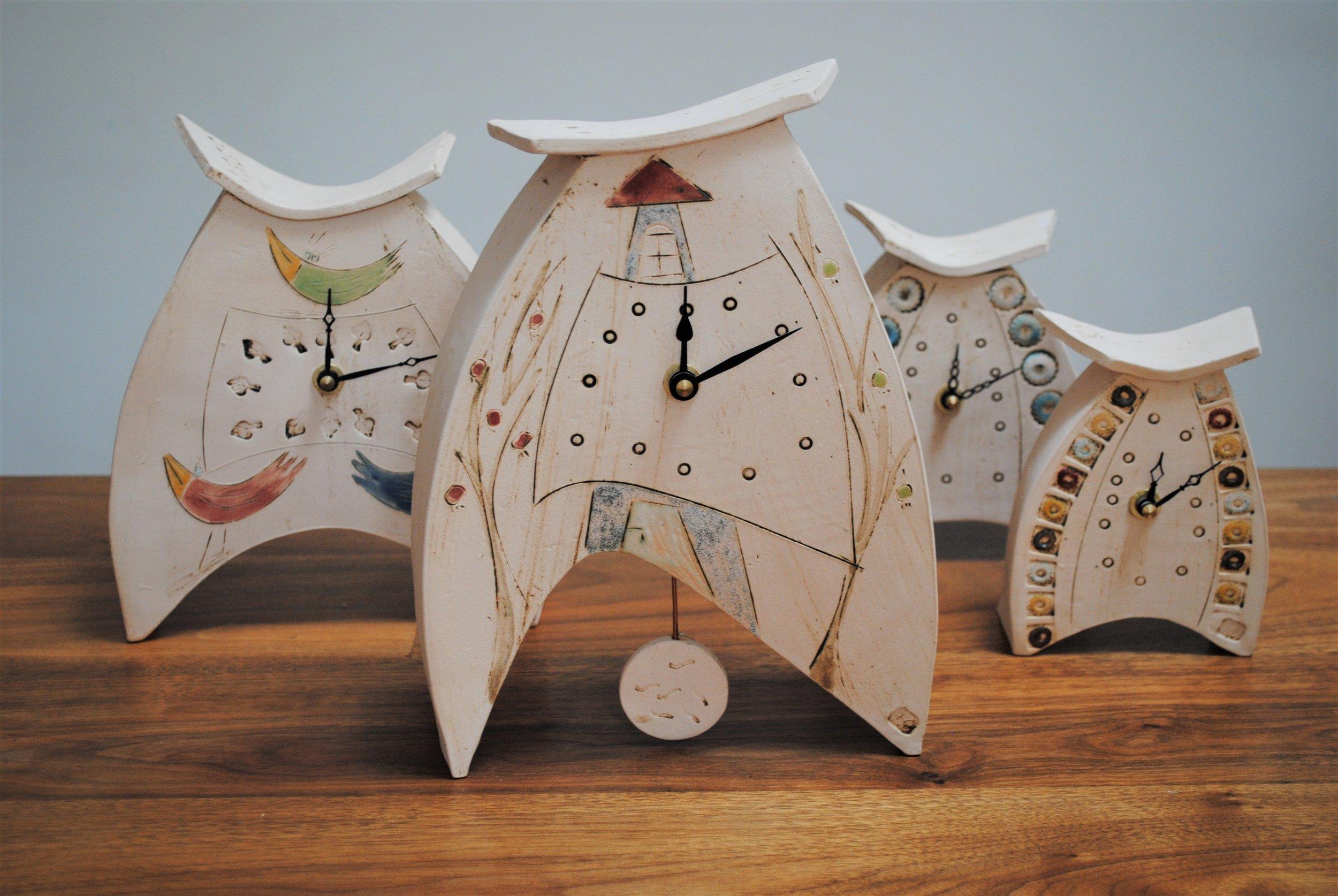 Iveta Goddard - Clocks.jpg