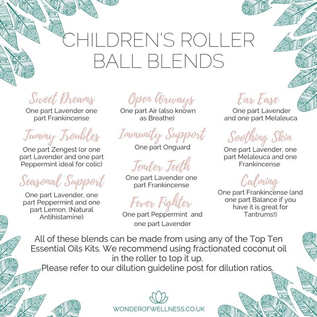 Lots of lovely parents asking what you can use the Top 10 kits for with children for. here are just a few ideas...⠀⠀⠀⠀⠀⠀⠀⠀⠀ ⠀⠀⠀⠀⠀⠀⠀⠀⠀ PLUS this month (last day today) get three FREE oils including Balance, great for all things tantrums and calming. ⠀⠀⠀⠀⠀⠀⠀⠀⠀ ⠀⠀⠀⠀⠀⠀⠀⠀⠀ DM us to find out more.