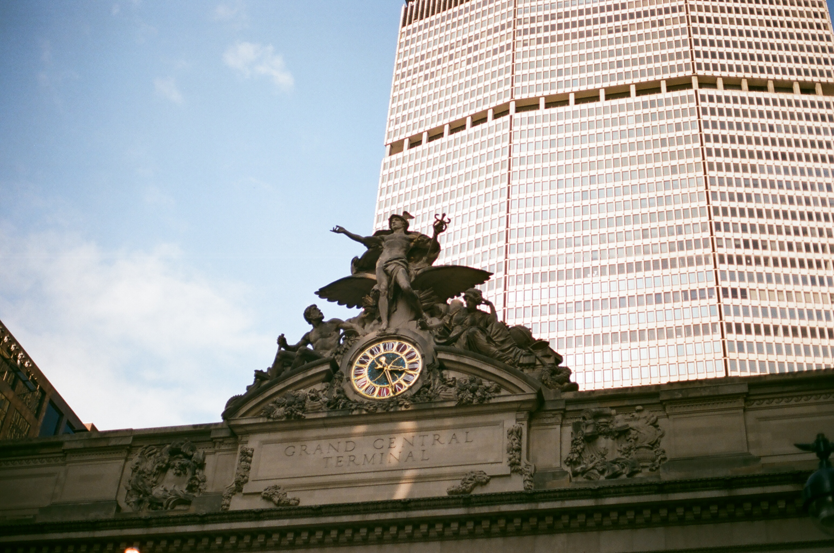 Grand Central Terminal   NYC Photography