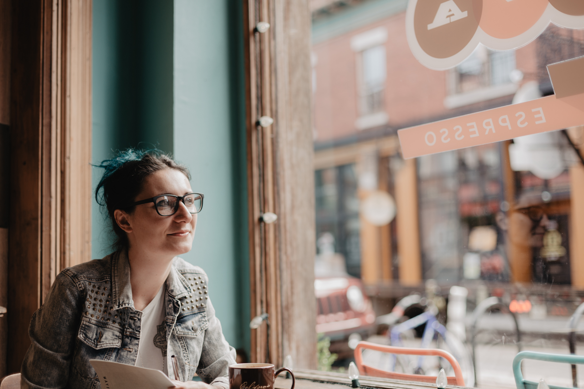 Old City Java | Knoxville Photographer