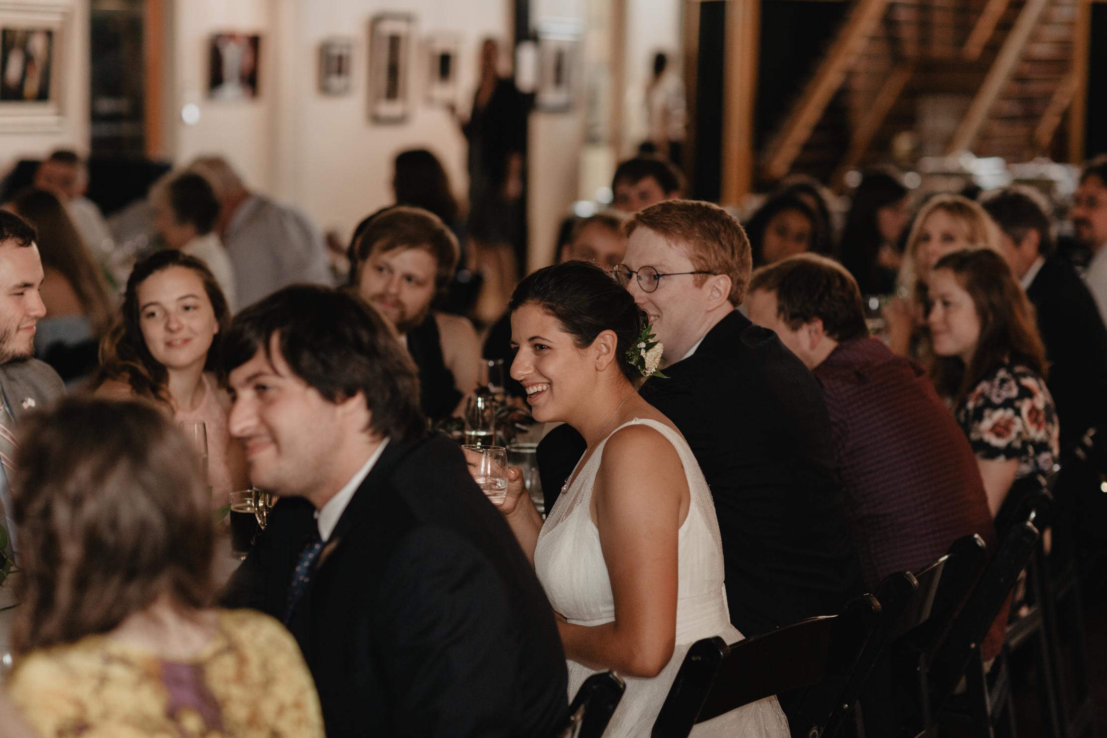 The Emporium Center | Knoxville Wedding Photographer