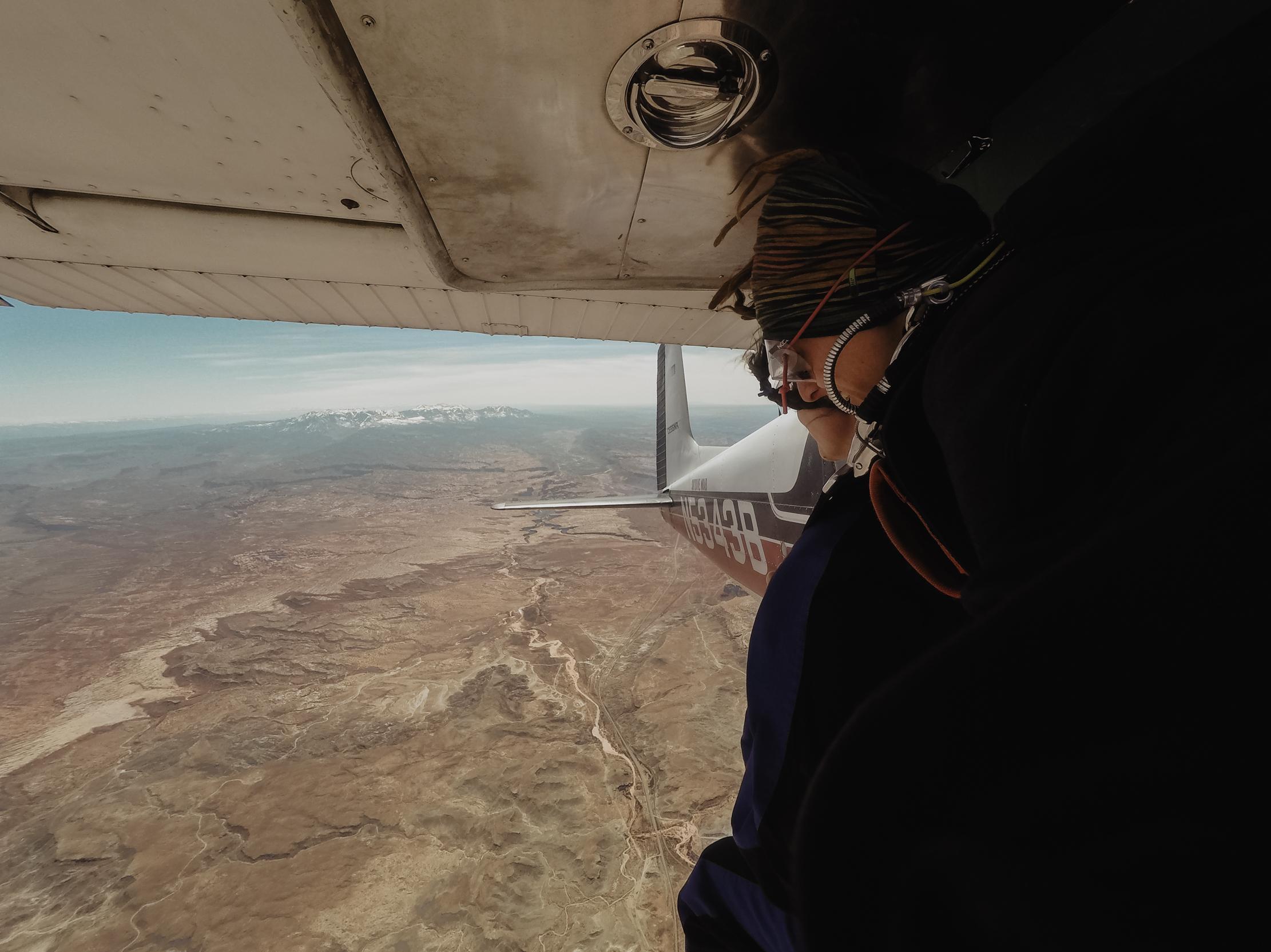 Skydiving in Utah | Skydive Moab