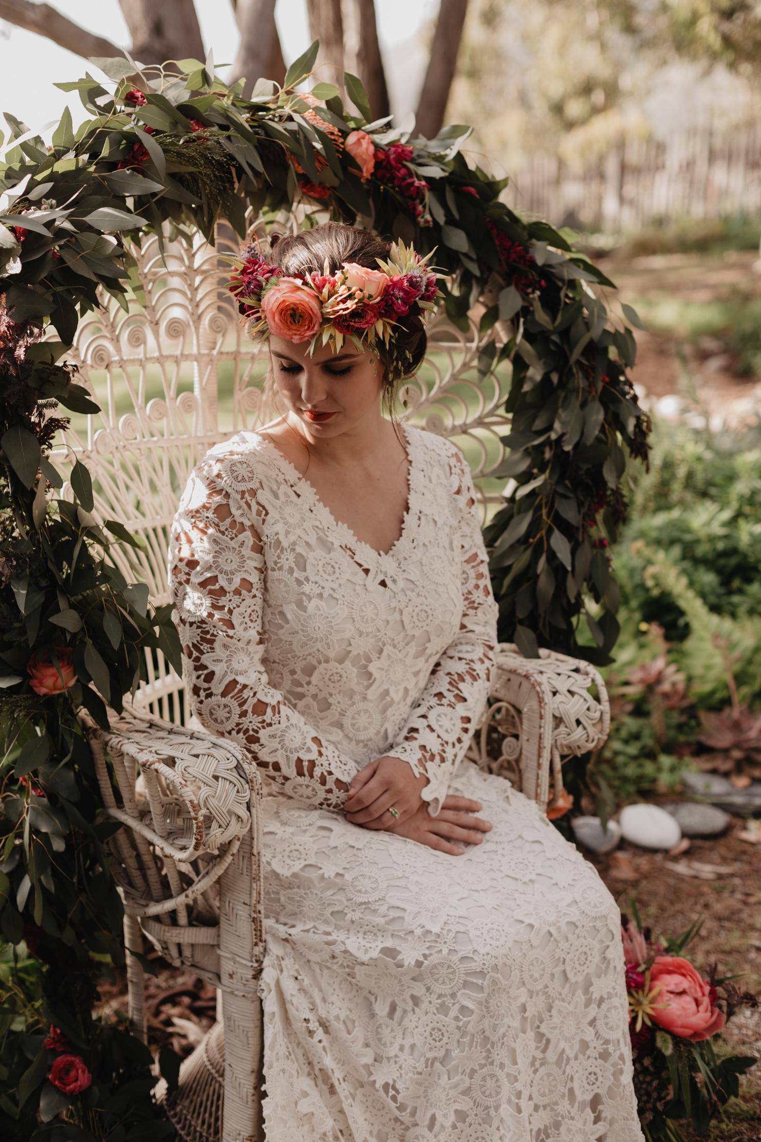 Big Sur Elopement | Adventure Wedding Photographer