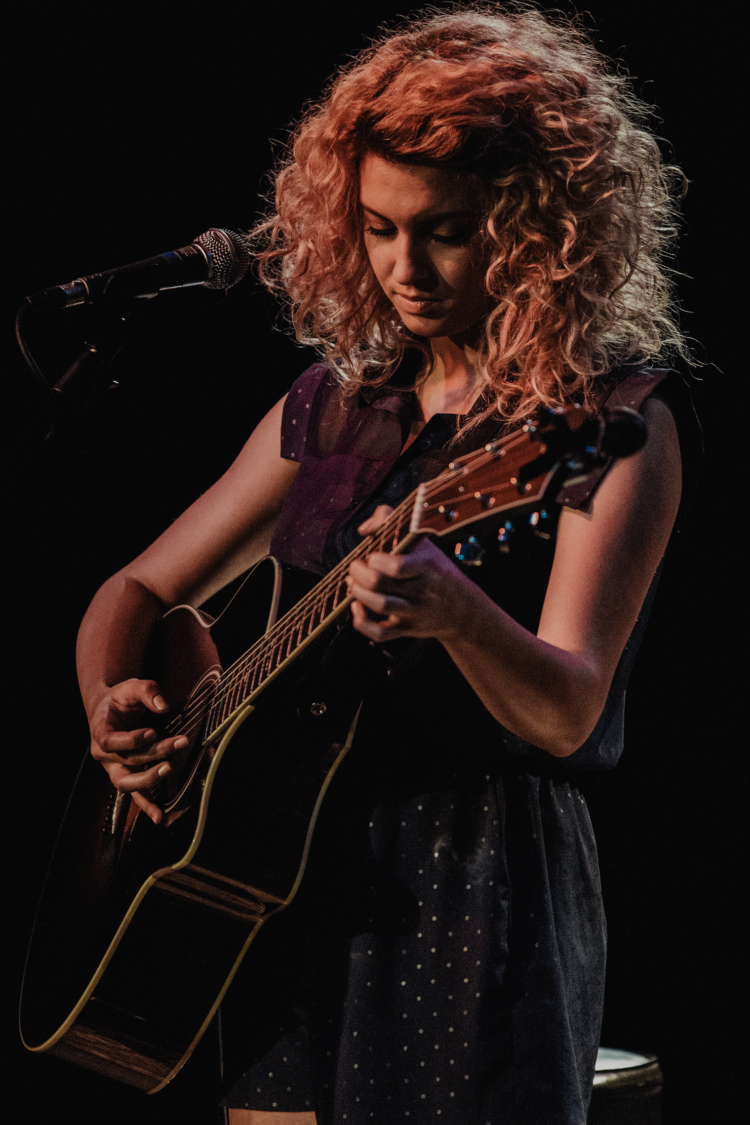 Tori Kelly | Nashville Music Photography