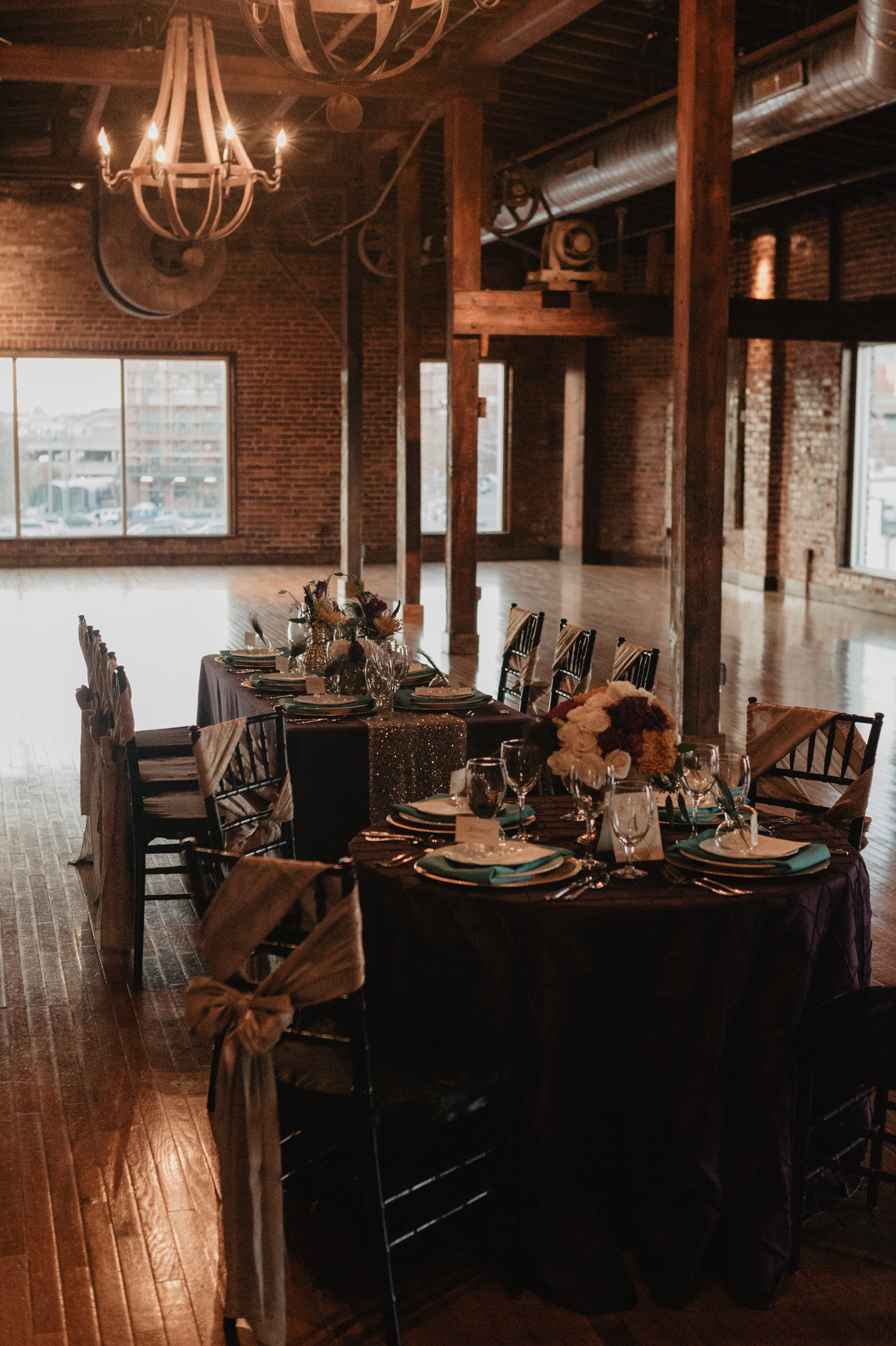 One The Cannery | Nashville Wedding Photographer
