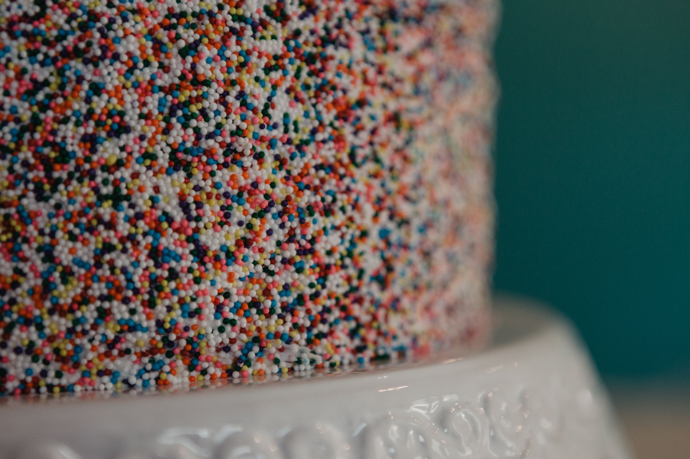 Adult Cake Smash | 30th Birthday
