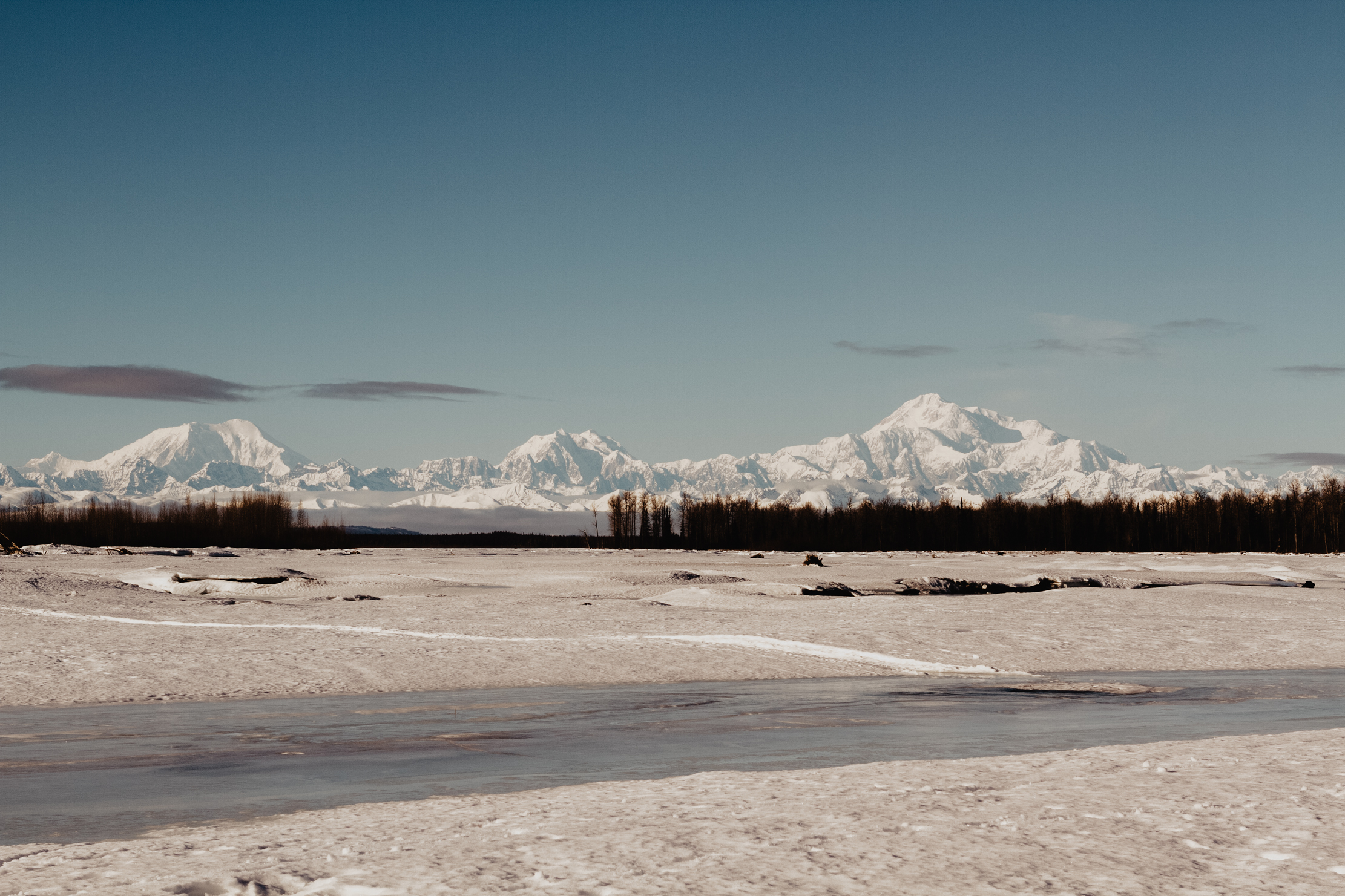 Denali Mount McKinley | Alaska Adventure Photographer