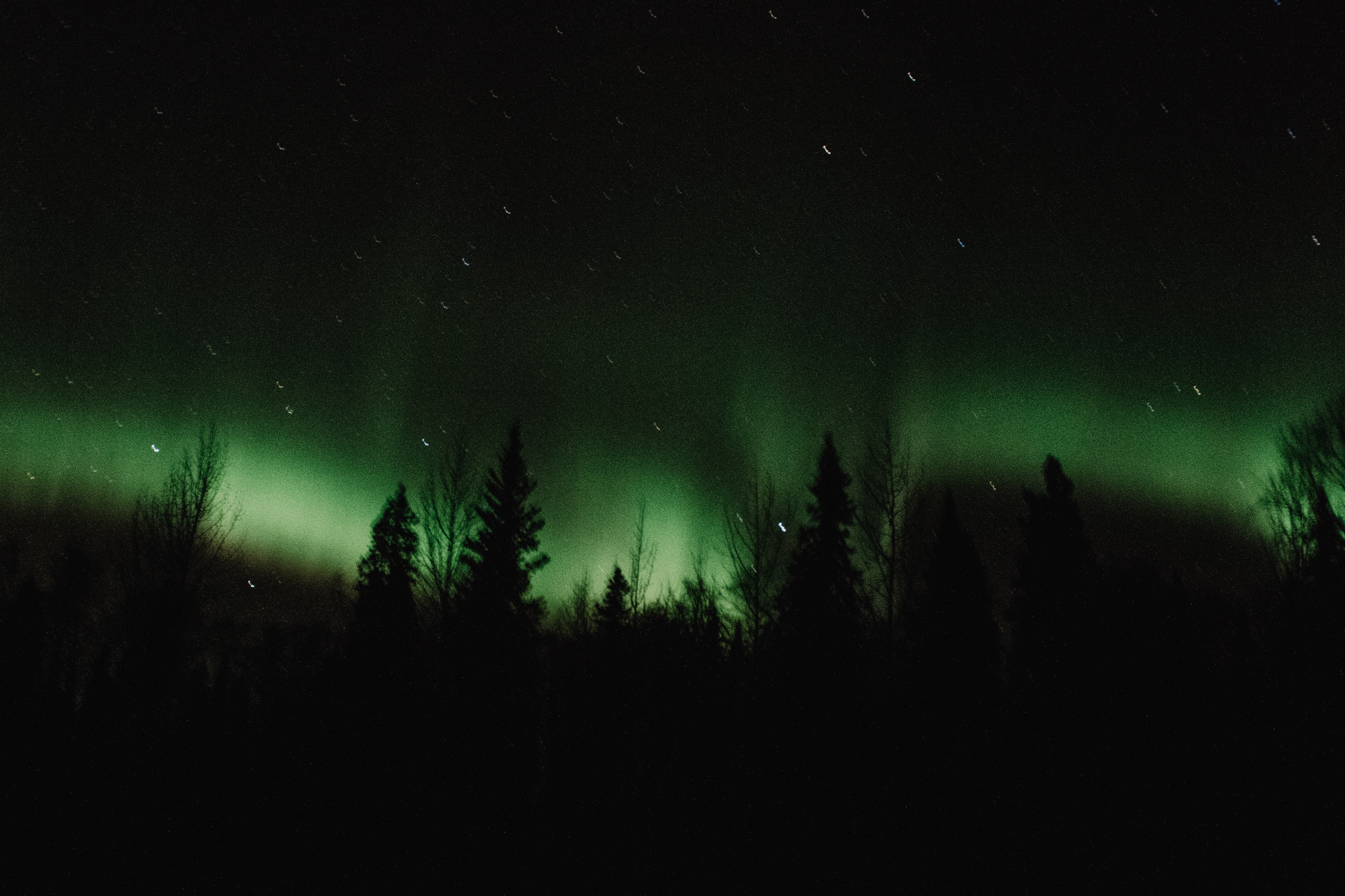 Northern Lights Alaska | Adventure Photographer