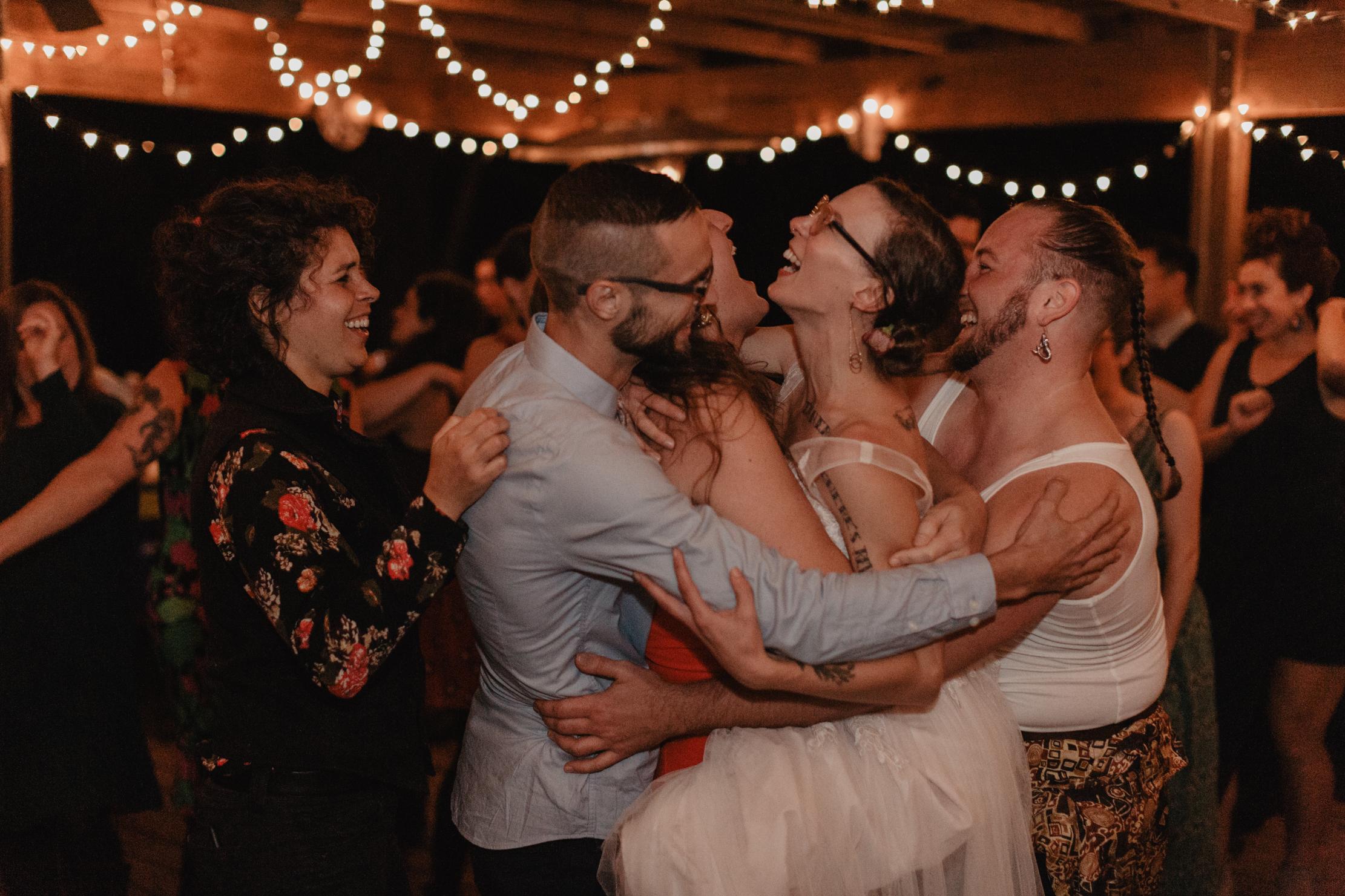 Ijams Nature Center   Knoxville Wedding Photographer