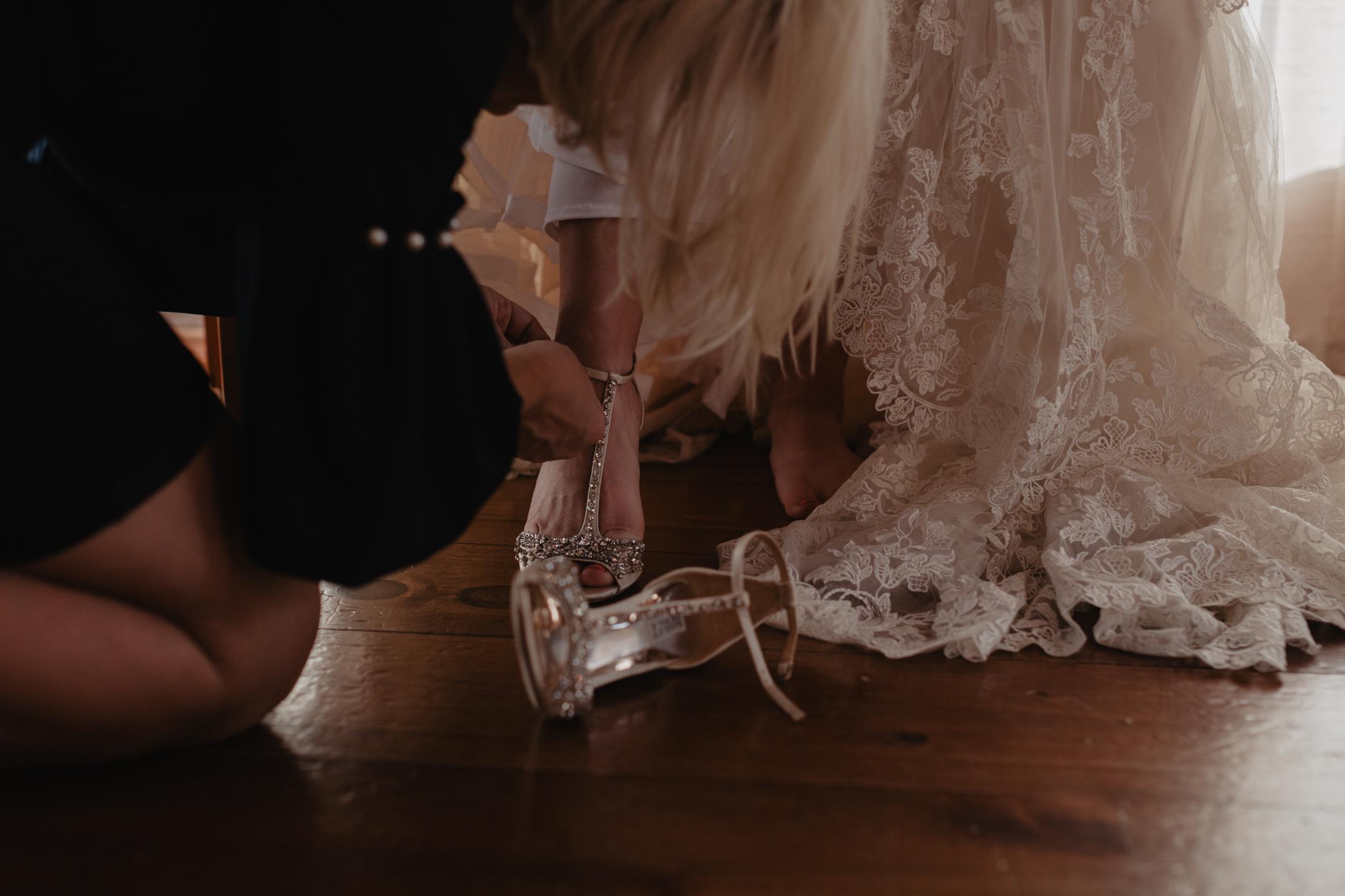 Saltbox Inn Wedding   Nashville Wedding Photographer