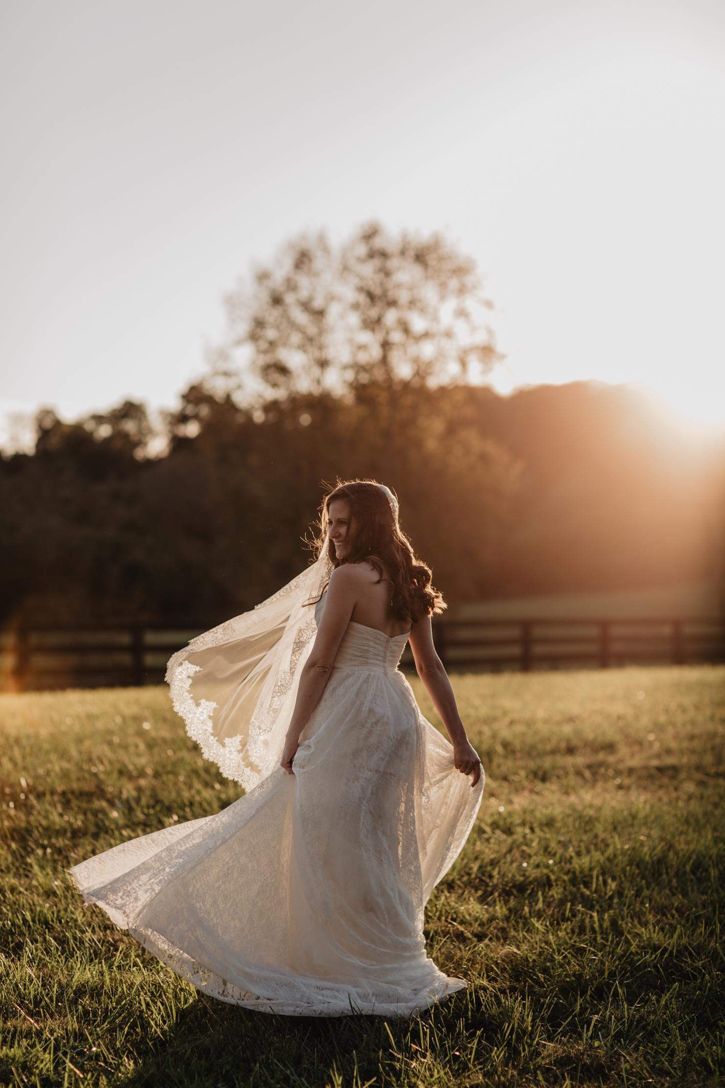 Bagsby Ranch Nashville | Traveling Wedding Photographer