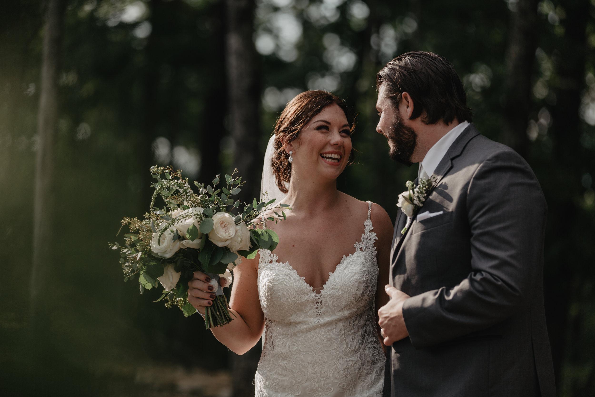 The Magnolia Smoky Mountains | Knoxville Wedding Photographer