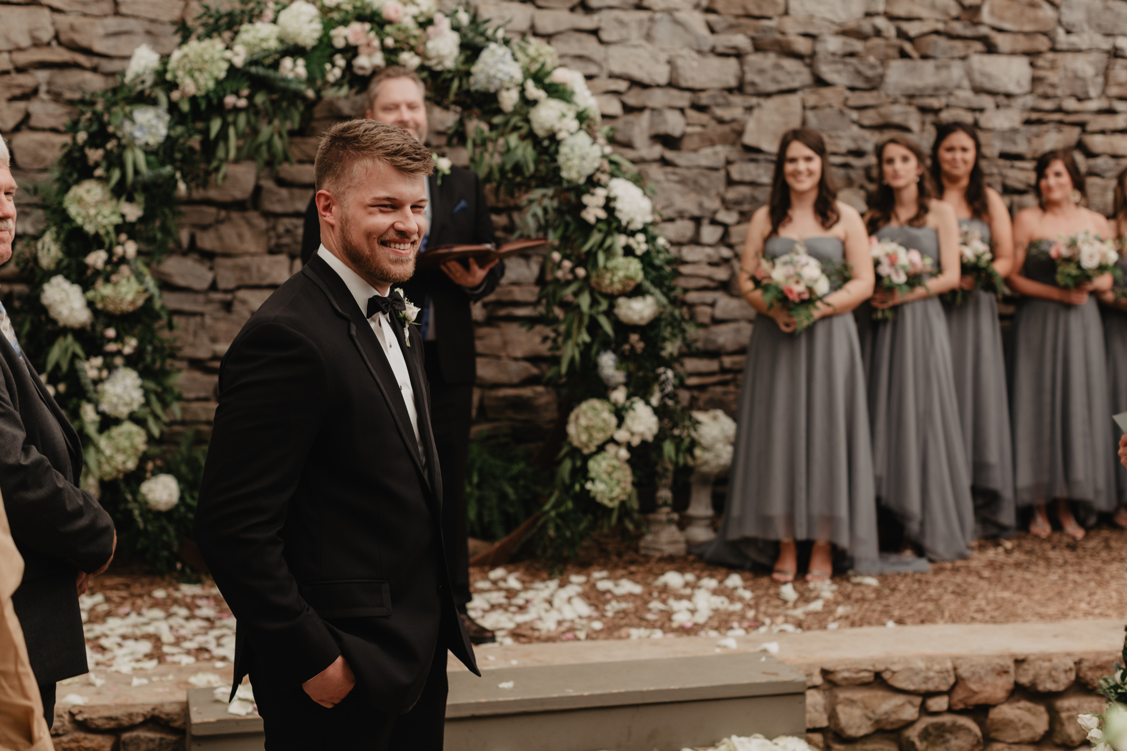 Wedding Venues | Knoxville Botanical Garden