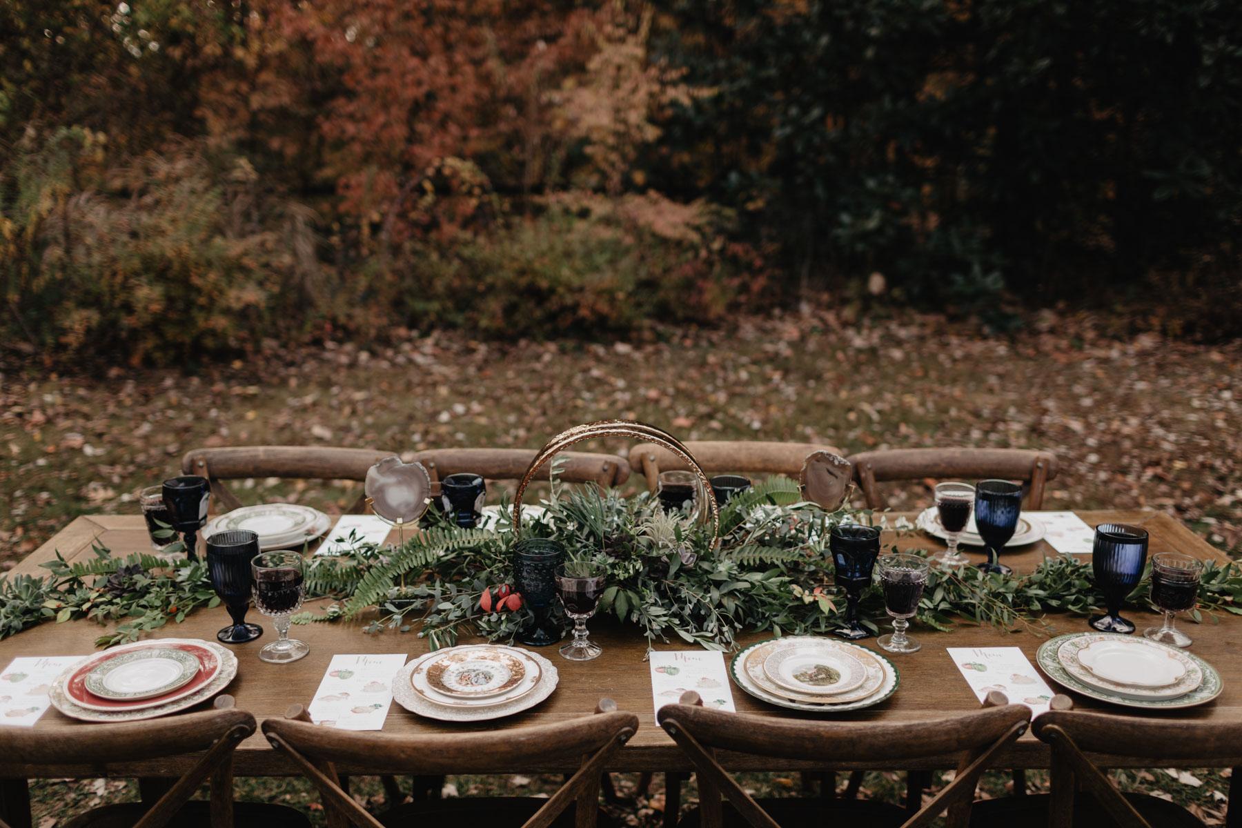 Ijams Nature Center | Knoxville Wedding Photographer