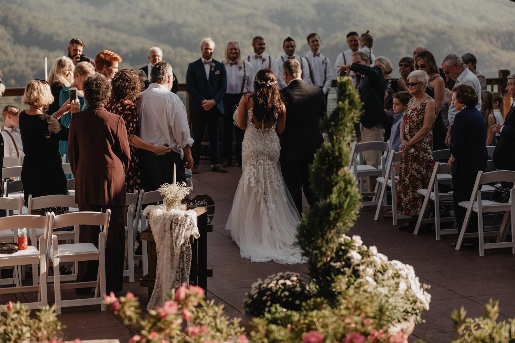 Wedding Venues in Knoxville TN | The Magnolia Venue