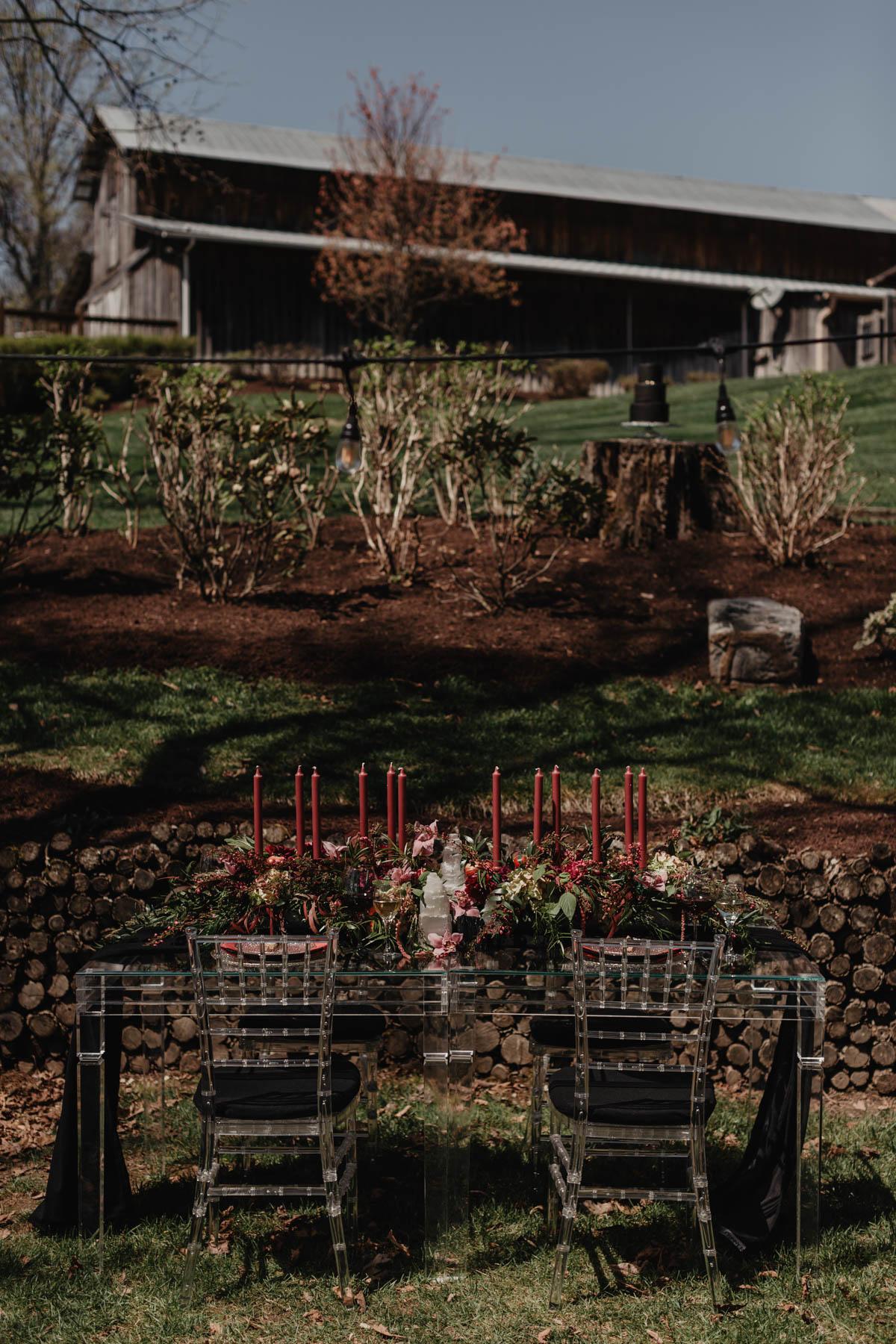 Castleton Farms | Knoxville Wedding Photographer