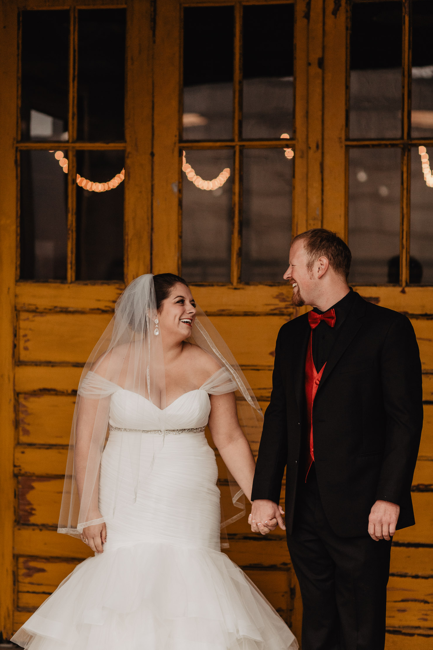 The Standard | Knoxville Wedding Photographer