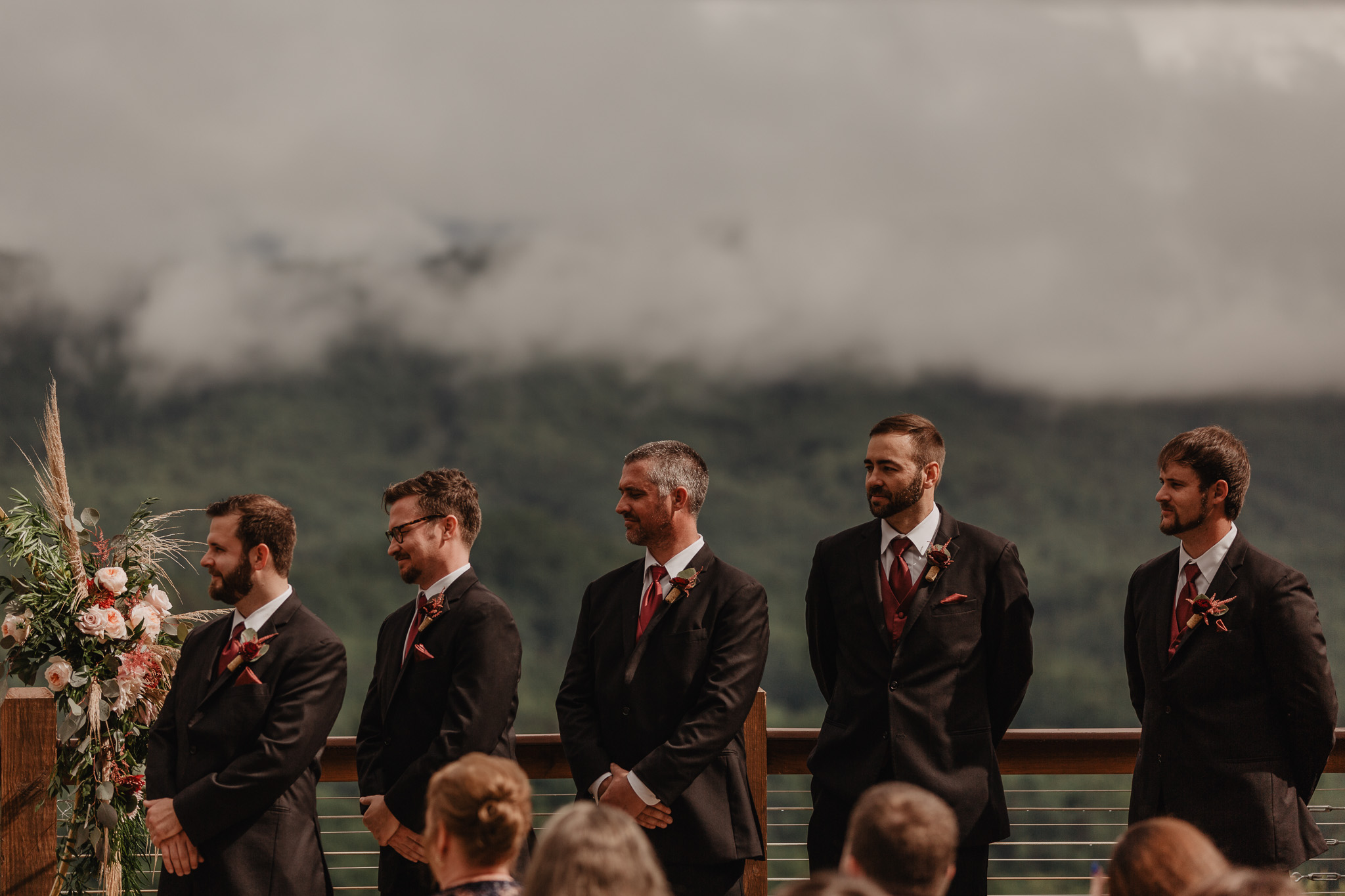 The Magnolia Venue Wedding in the Smoky Mountains