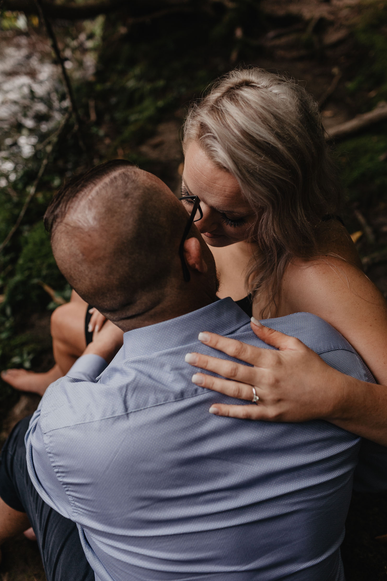 Elkmont Engagement | Smoky Mountains Wedding Photographer