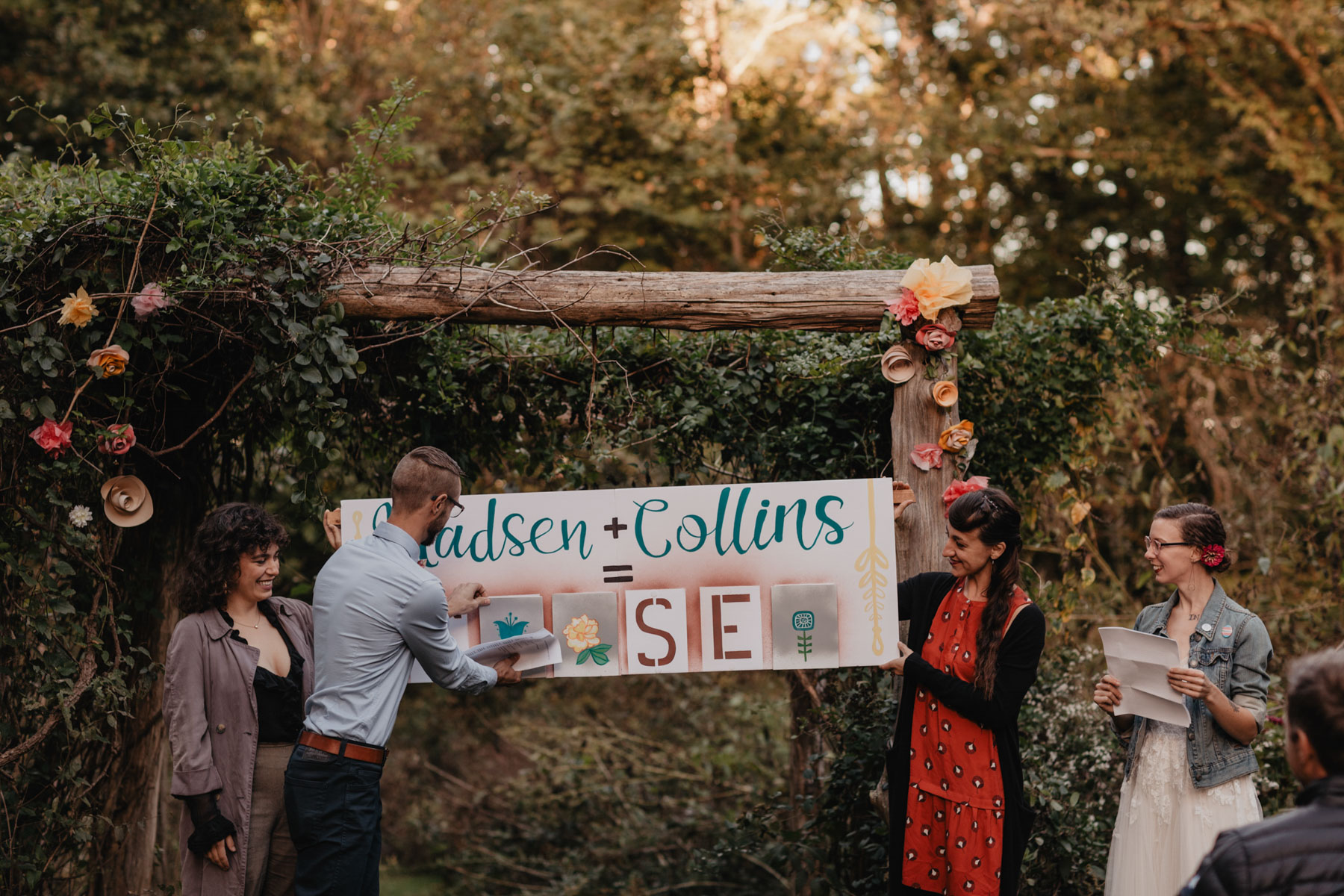 Wedding Venues in Knoxville TN | Ijams Nature Center
