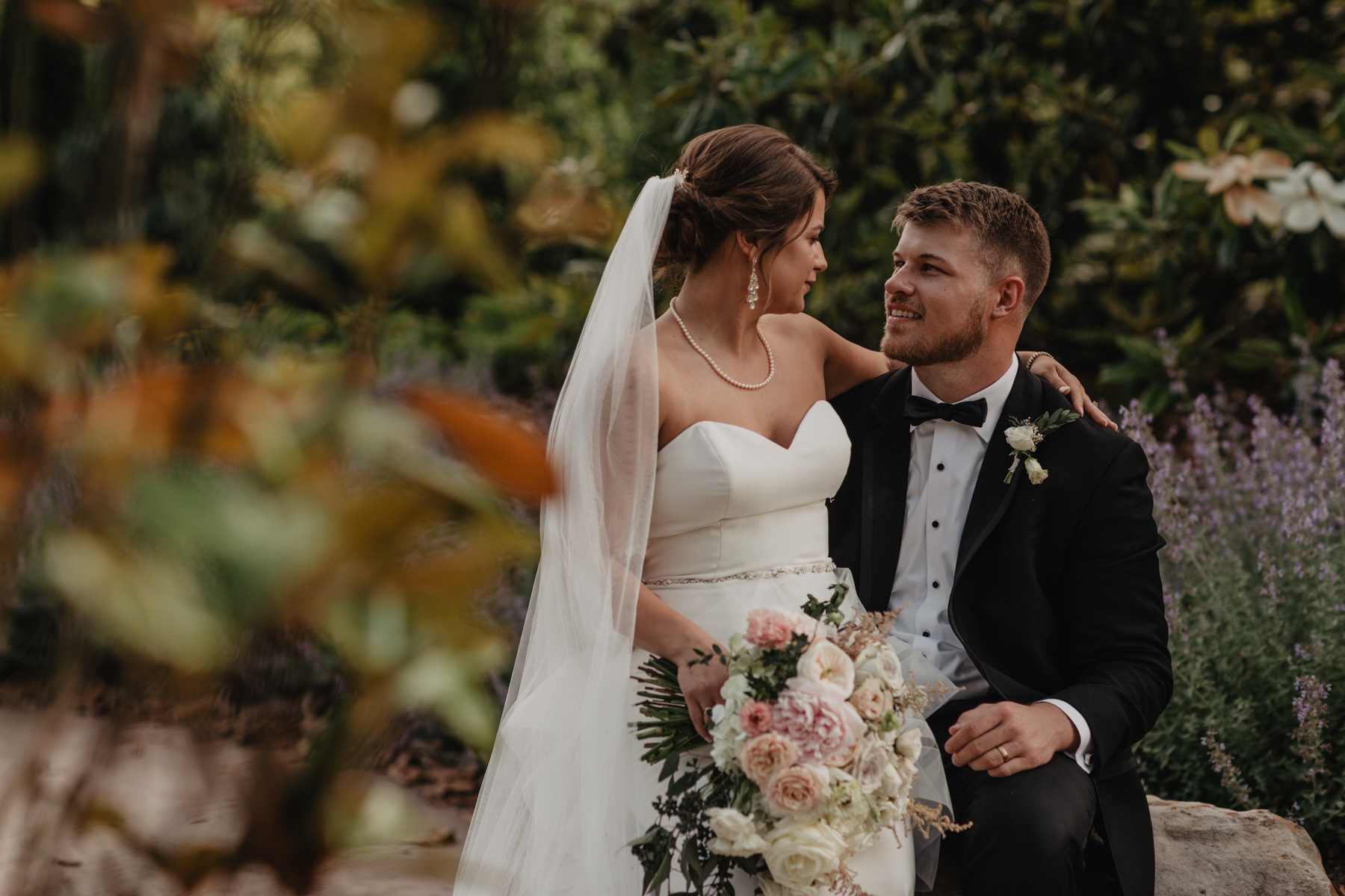 Knoxville Botanical Garden | Wedding Venues in Knoxville TN