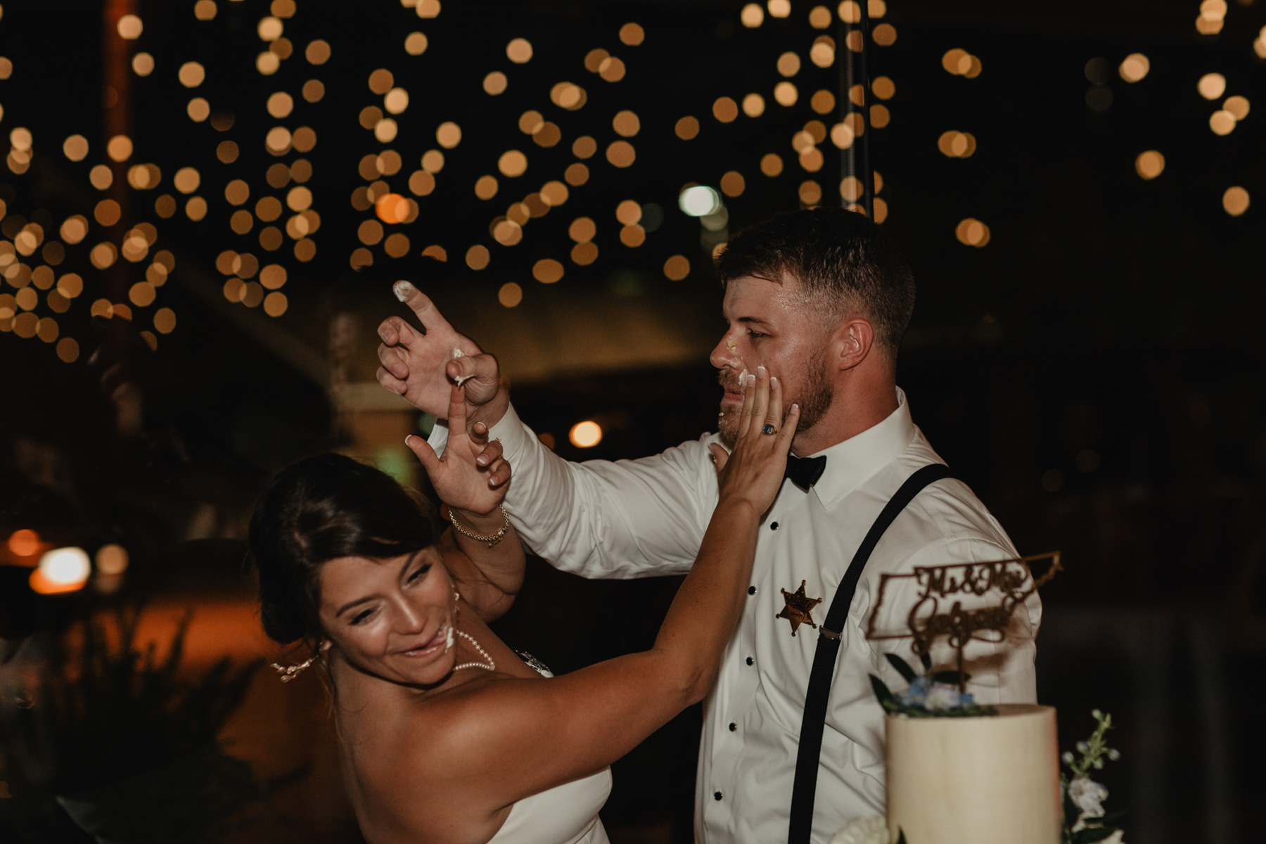 Wedding Venues in Knoxville TN | The Press Room