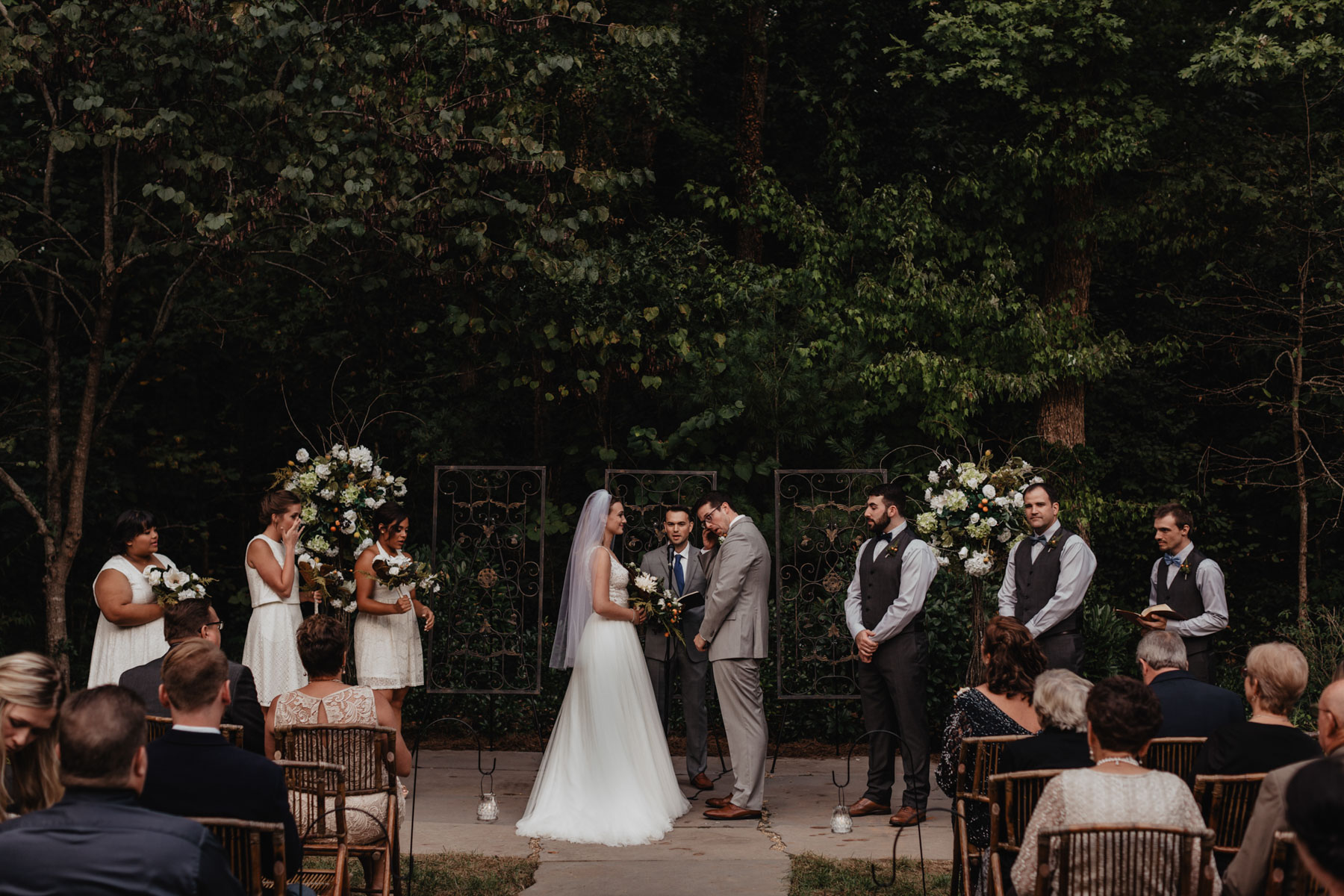 RT Lodge Maryville | Knoxville Wedding Photographer