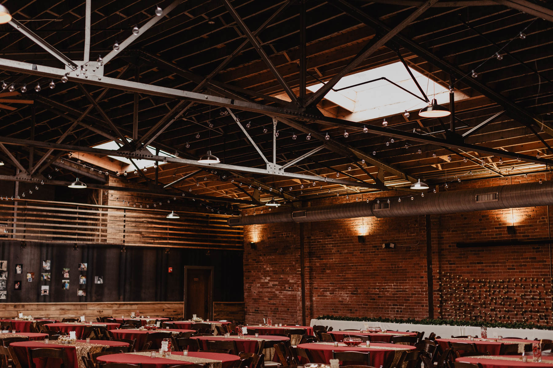 The Standard | Wedding Venues in Knoxville TN