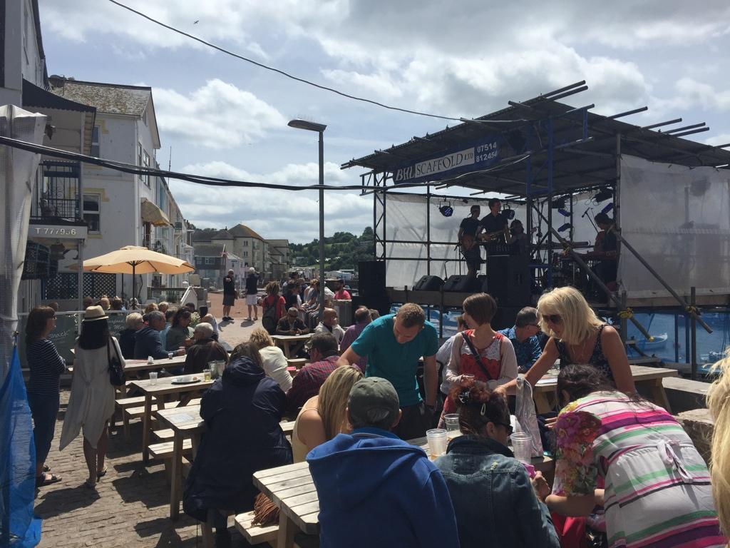 Ship inn Teignmouth Estuary Pub & Eatery