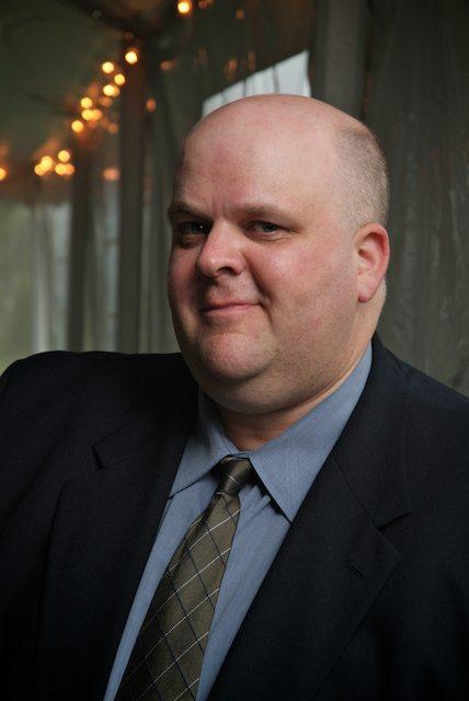Scott Langlois