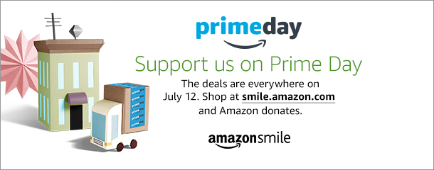 When you #StartWithaSmile on #PrimeDay, Amazon donates to Love Holds Life Inc. Shop for great deals at   http://smile.amazon.com/gp/charity/homepage.html?orig=%2Fgp%2Fbrowse.html%3Fnode%3D11448061011&ein=45-4891265