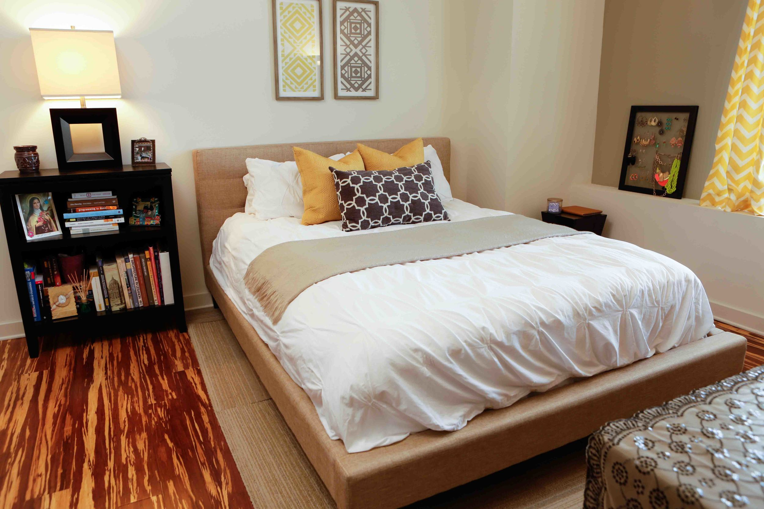Loft Apartments Macon GA