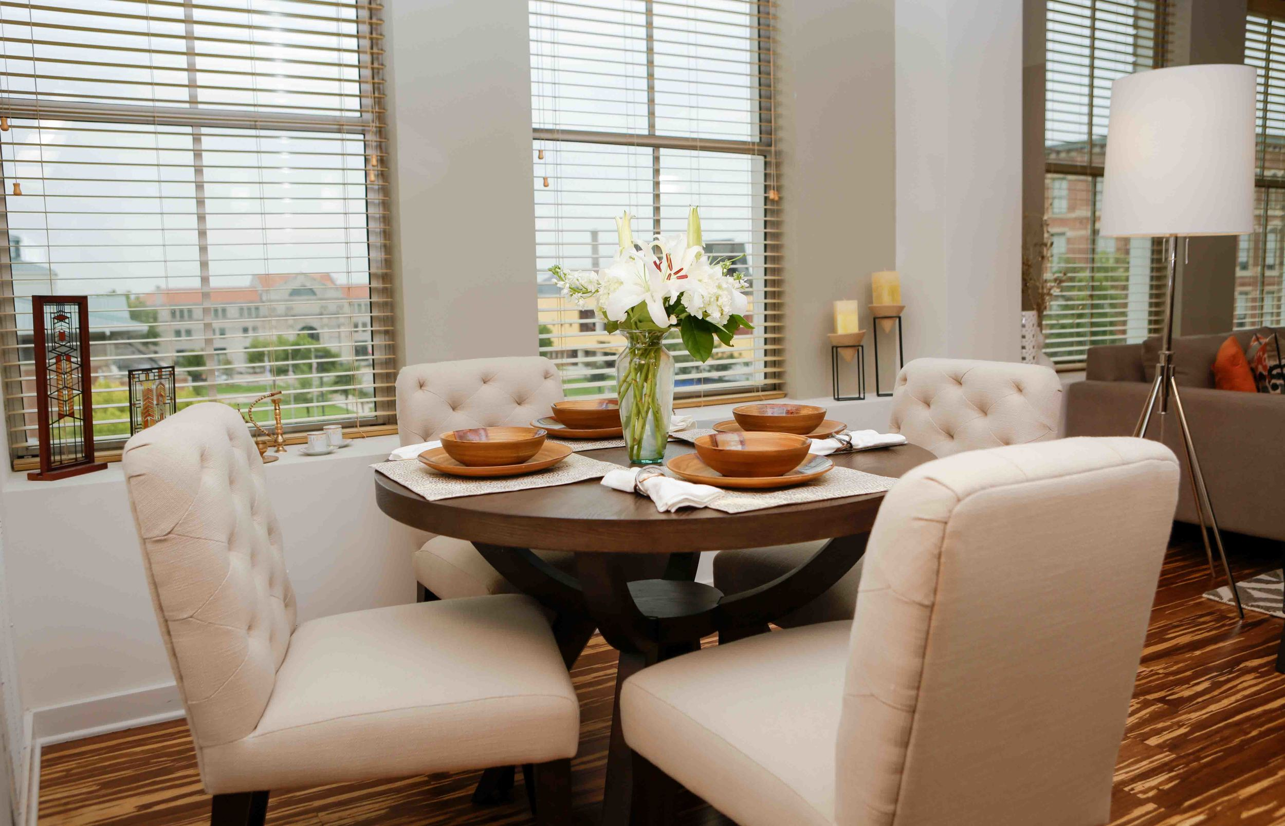 Furnished Apartments in Macon GA